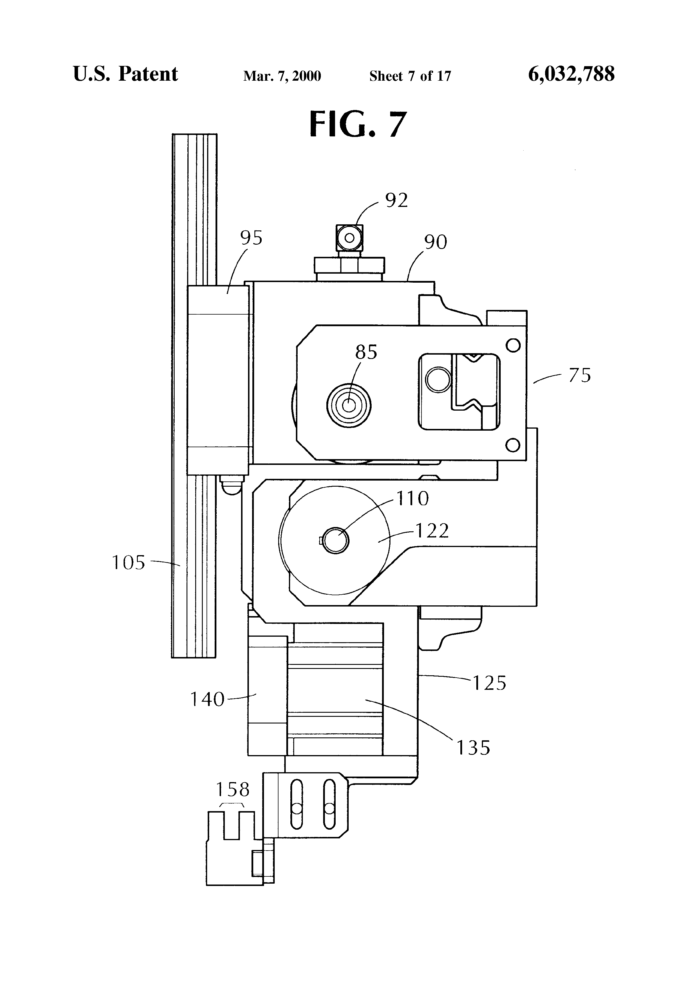 patent us6032788