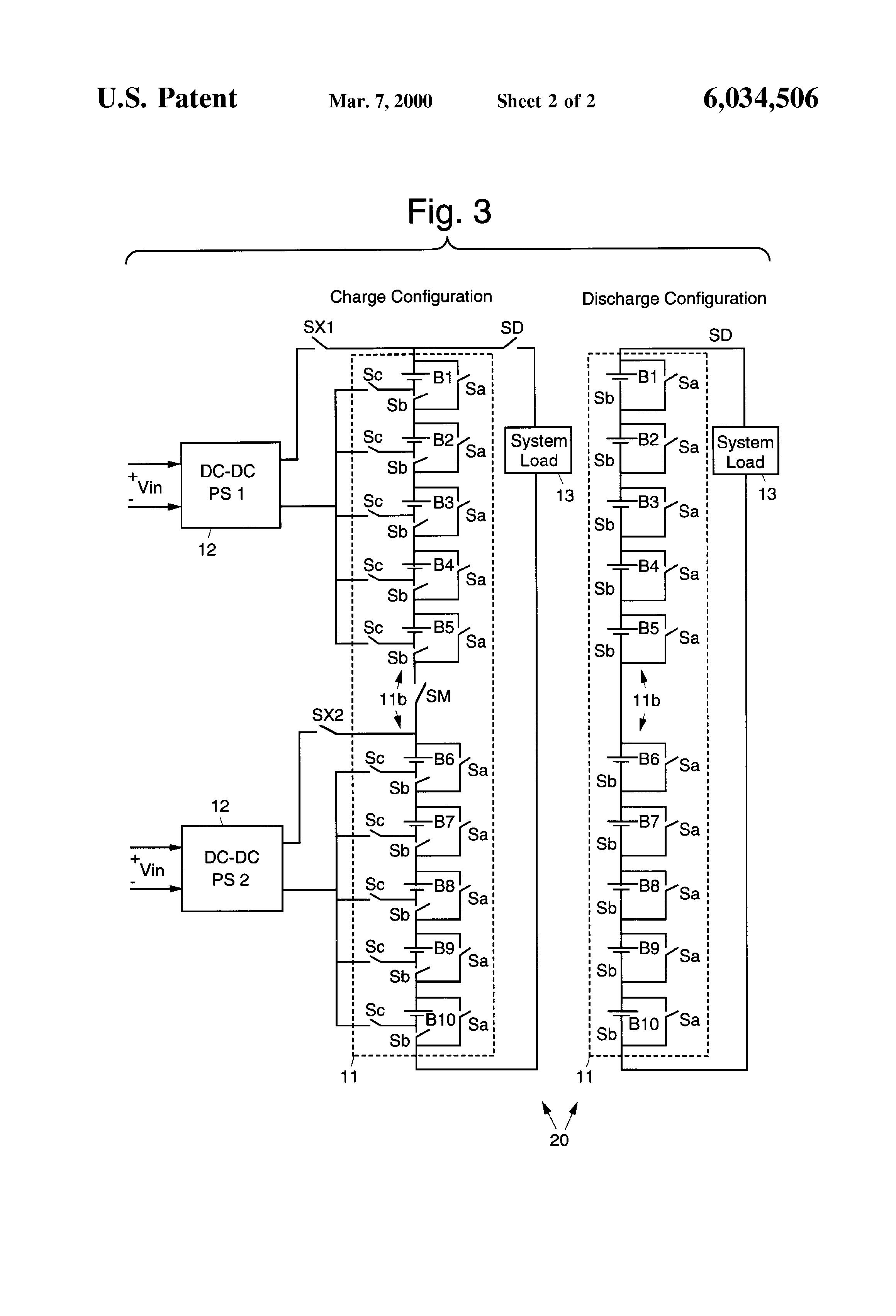 patent us6034506