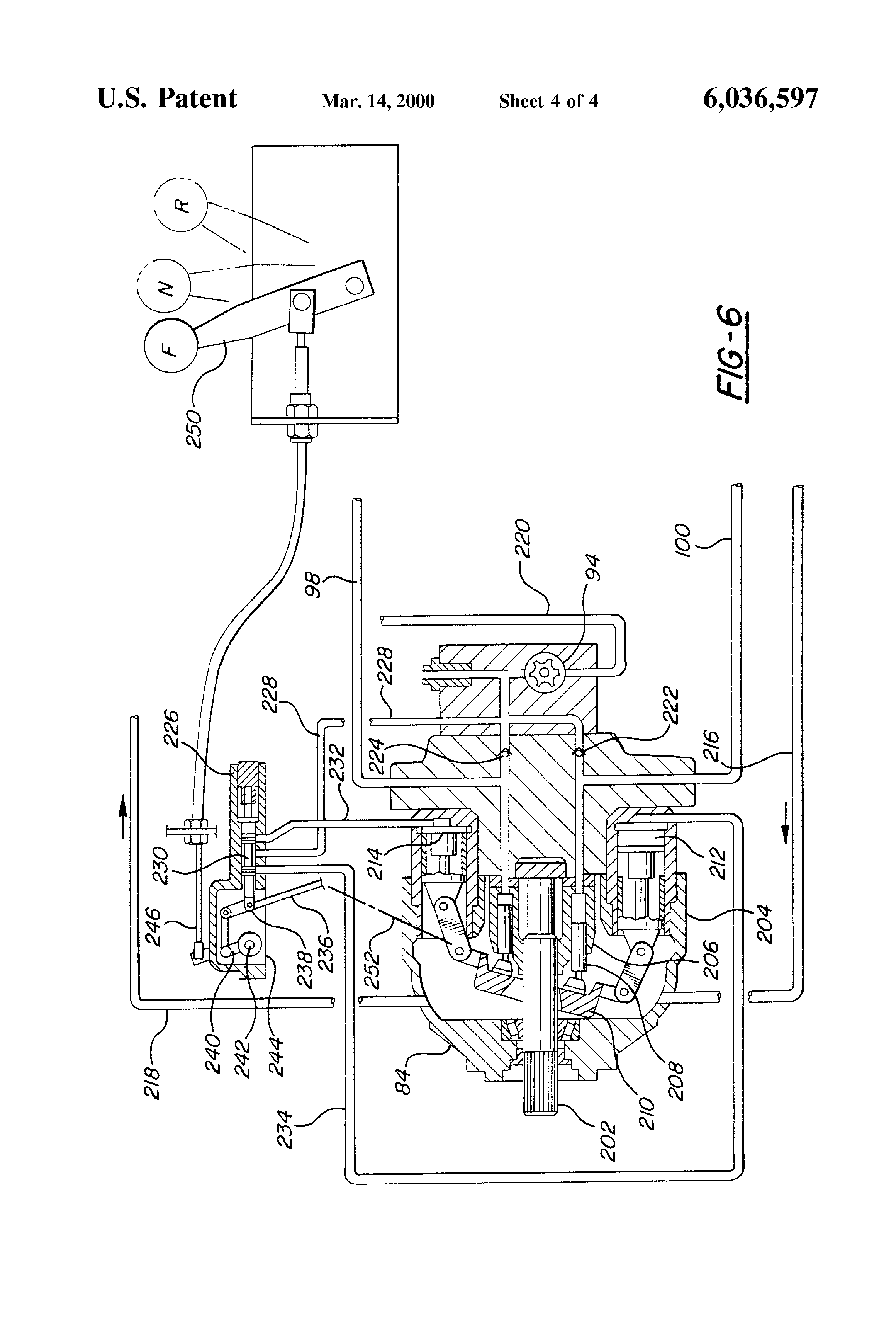 Schematic Diagram Of Combine Harvester : Patent us combine harvester rotor load control