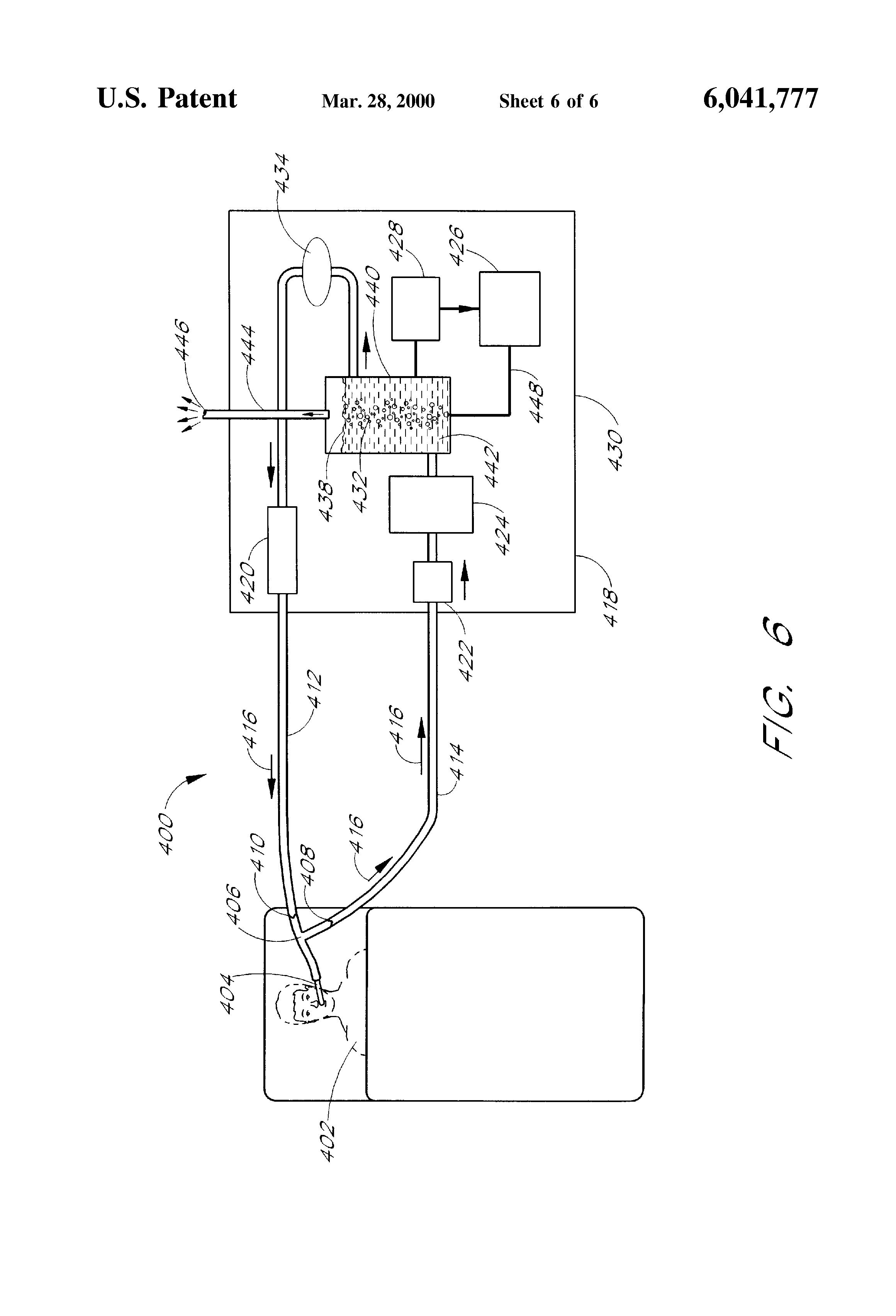 patent us6041777