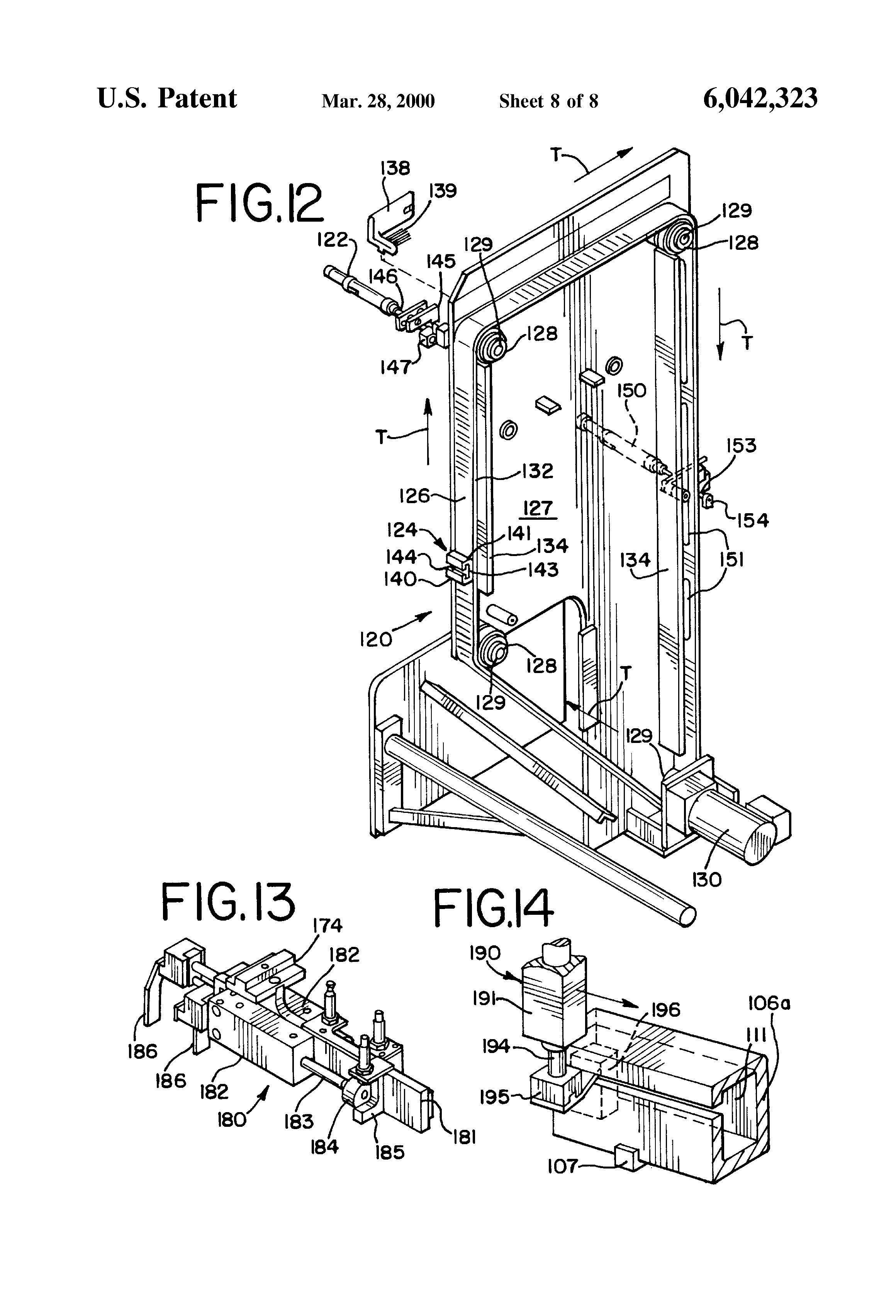 patent us6042323