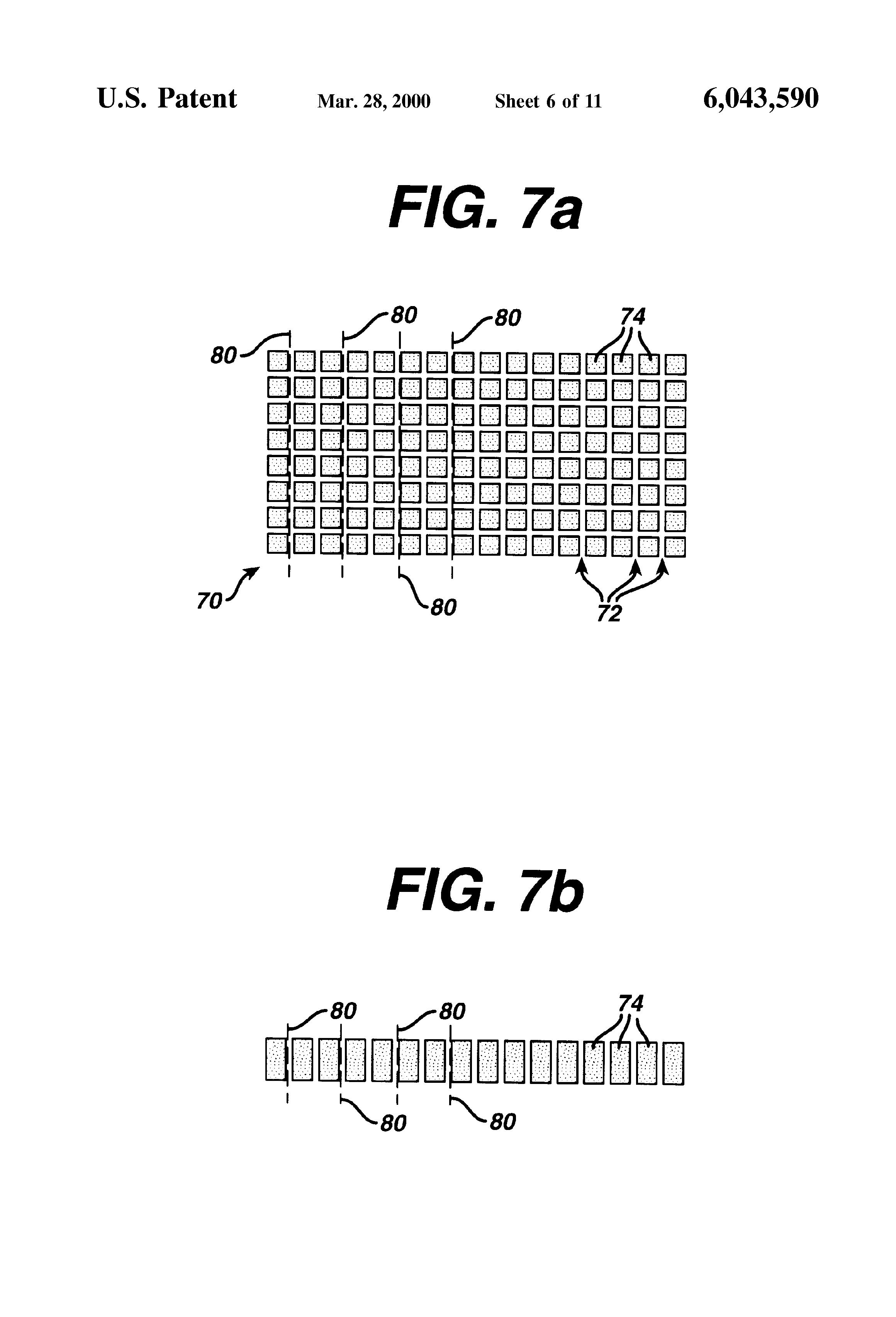 patent us6043590