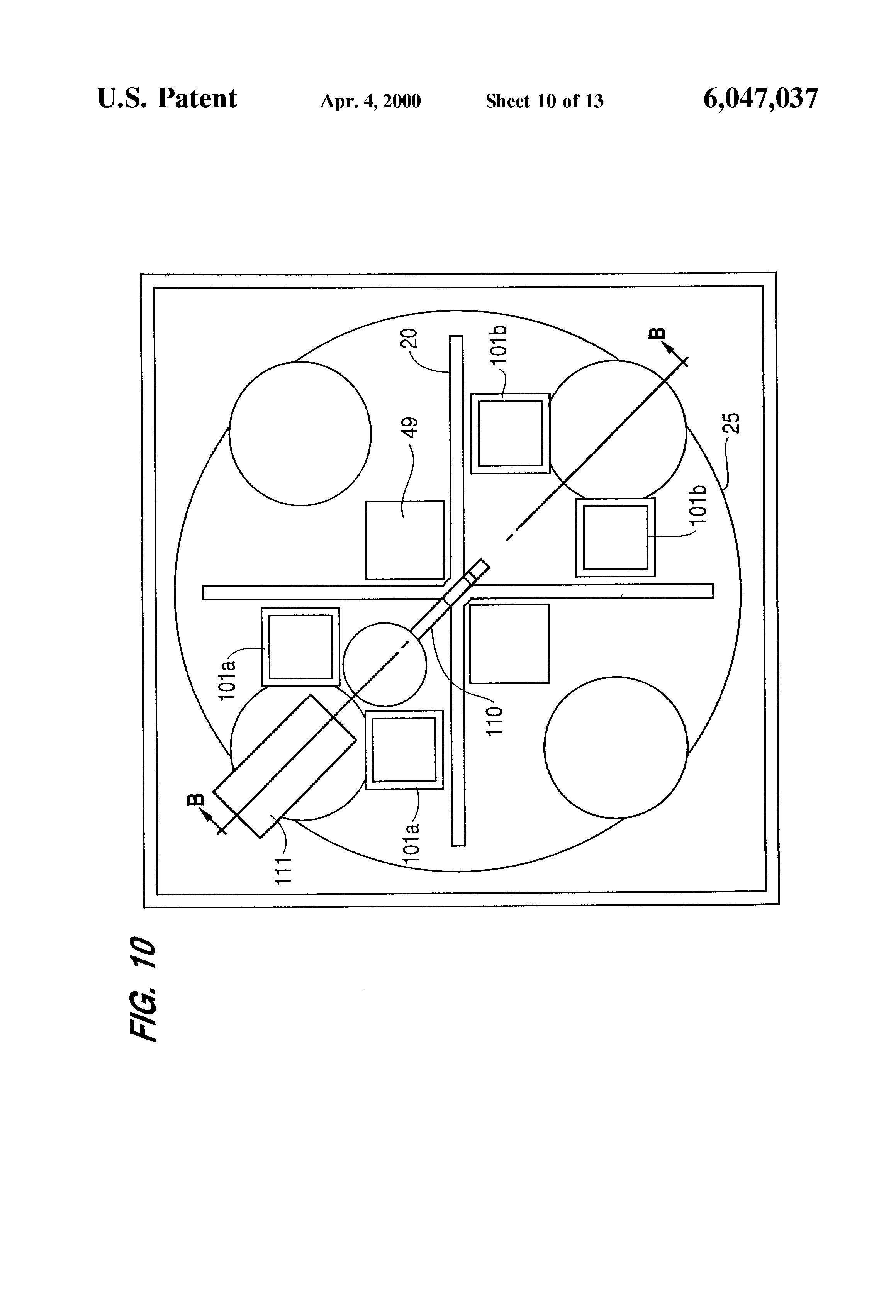 US6047037 10 patent us6047037 multi lift tool and method for moving control on dryer gibson diagram wiring gef331as2