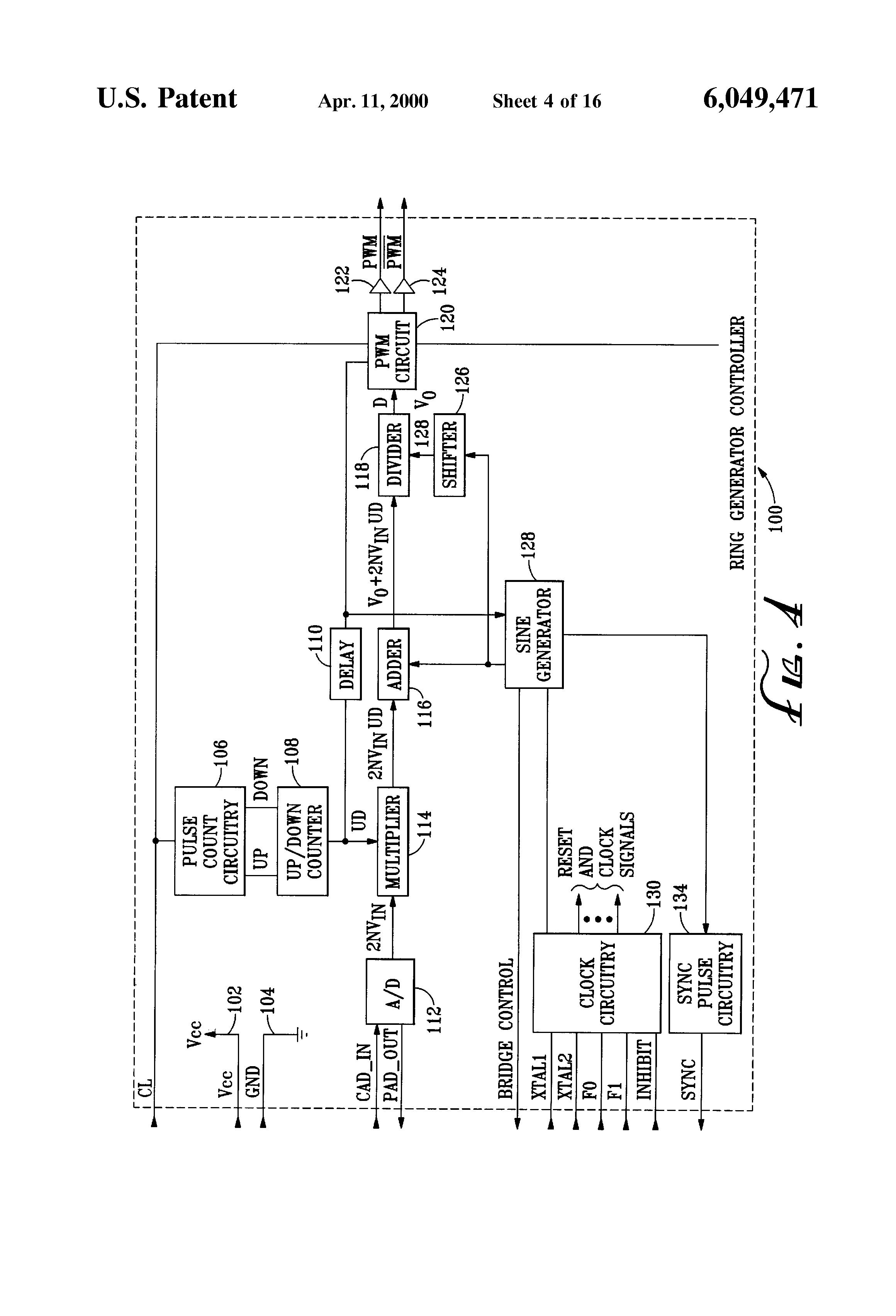 patent us6049471