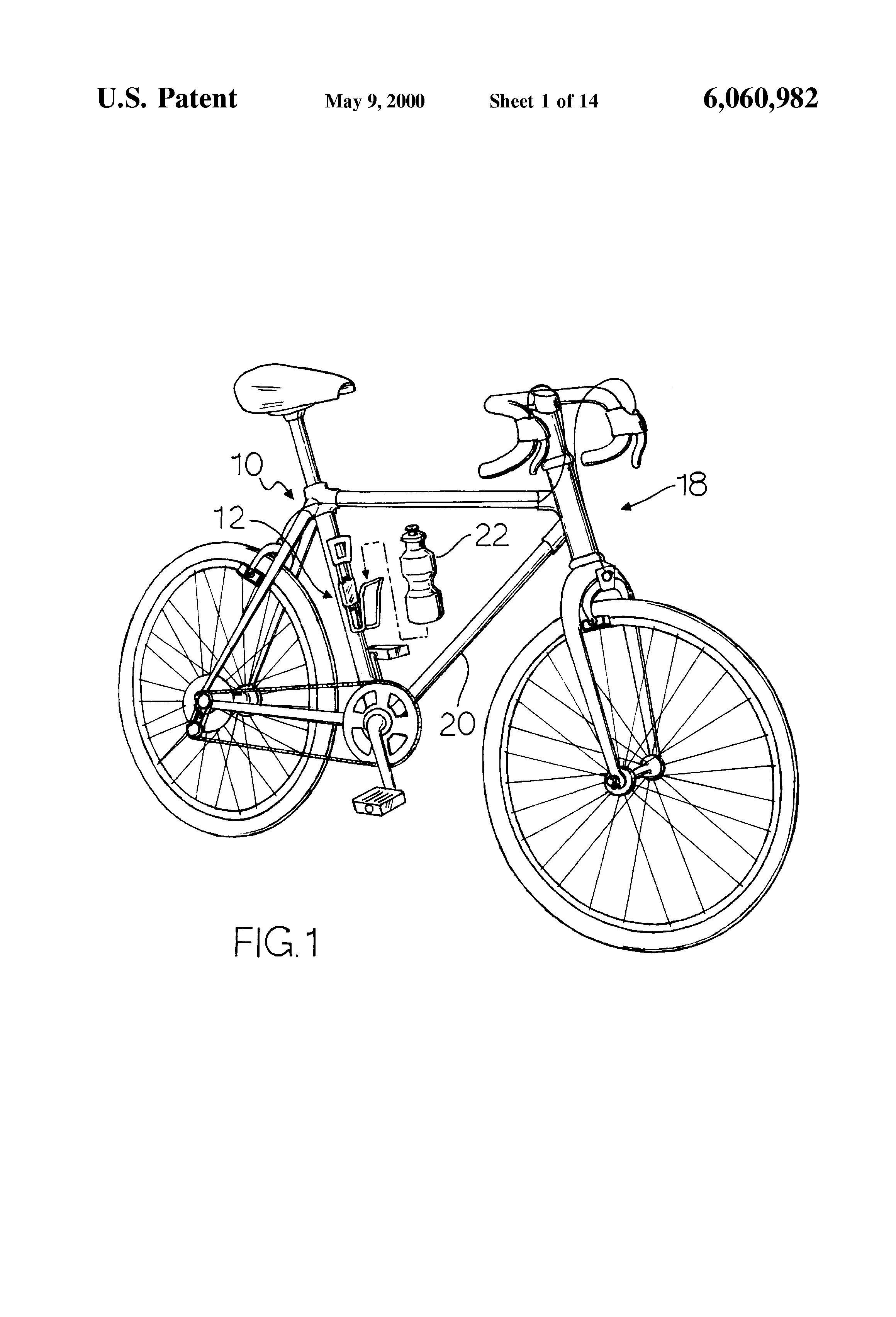 patent us6060982