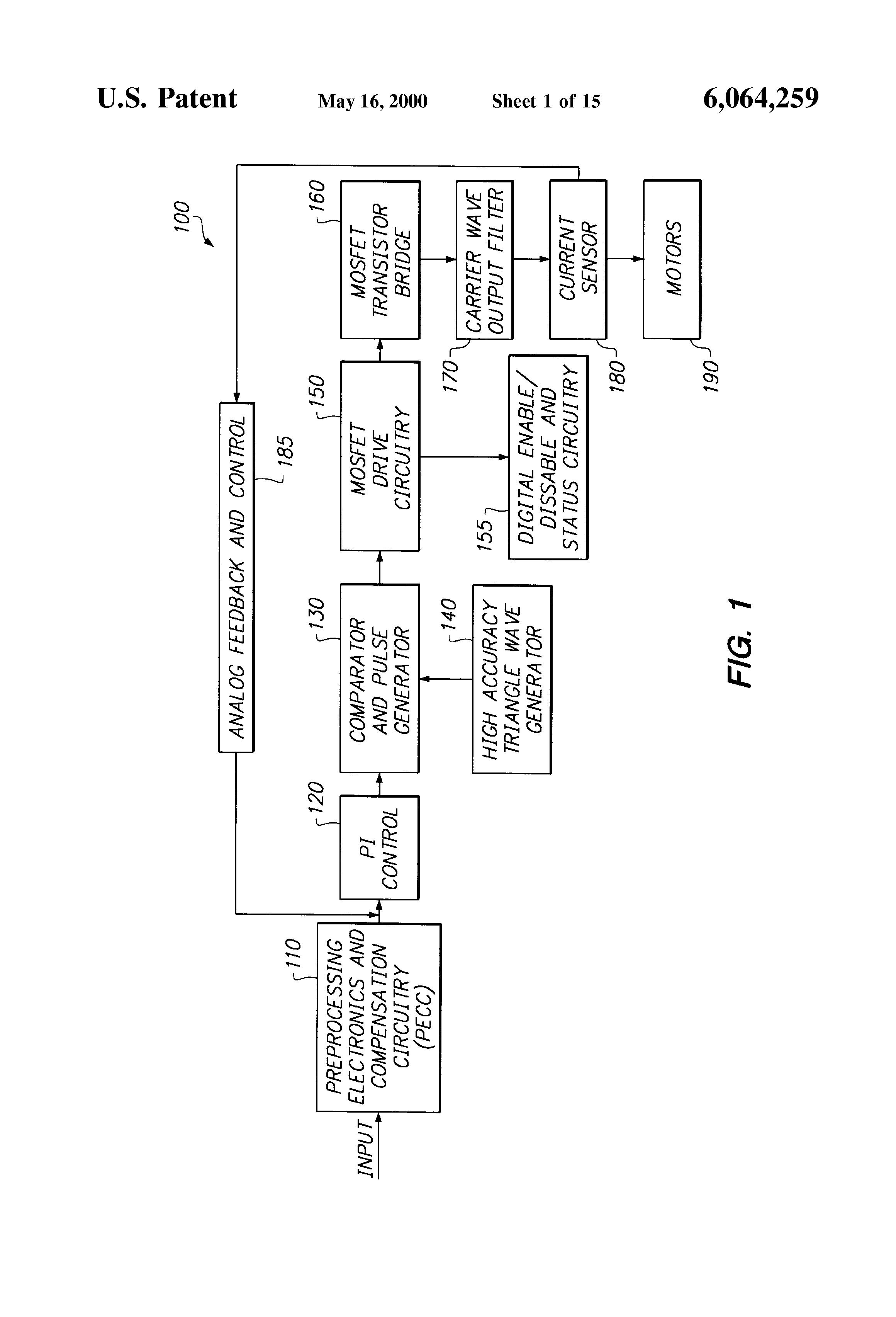 patent us6064259