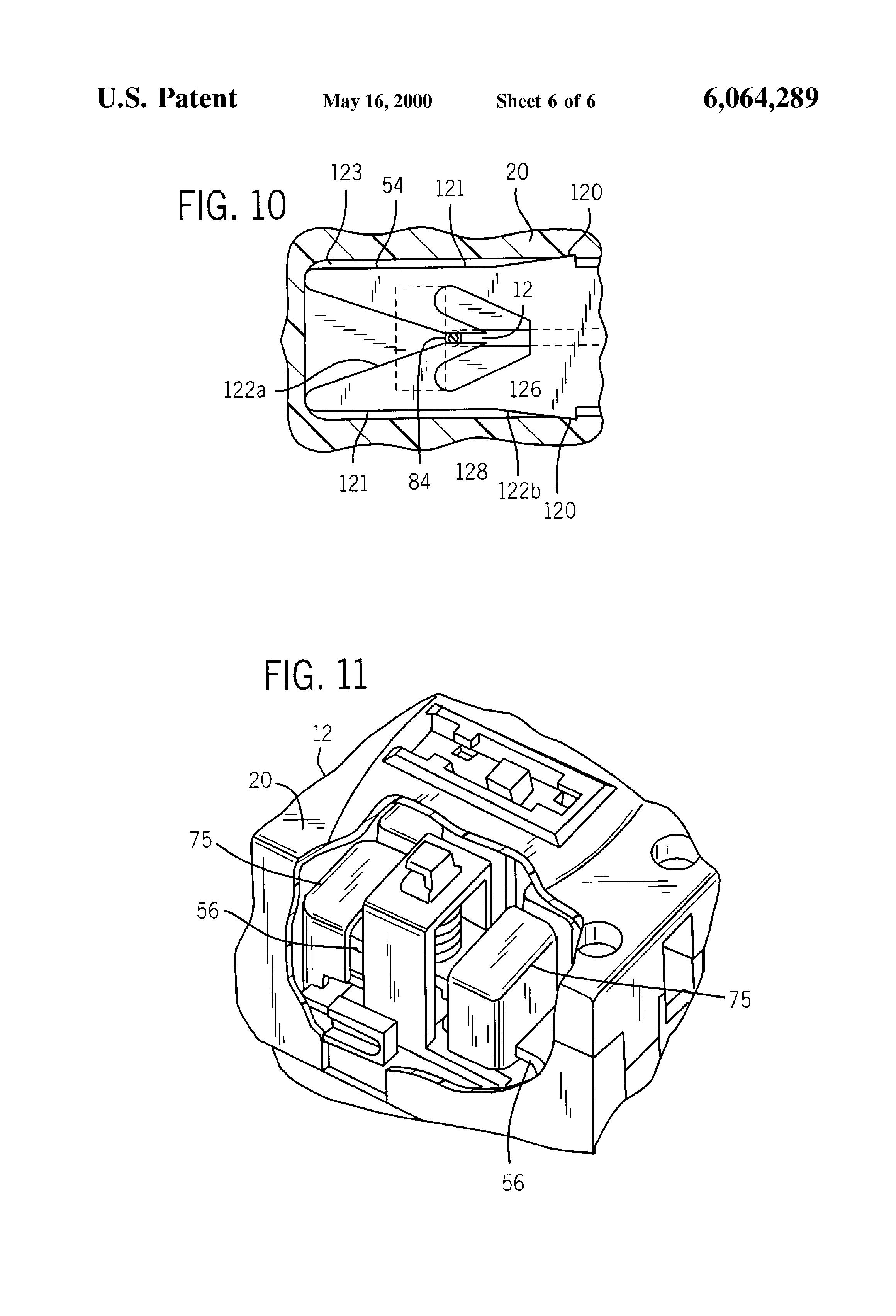 patent us6064289