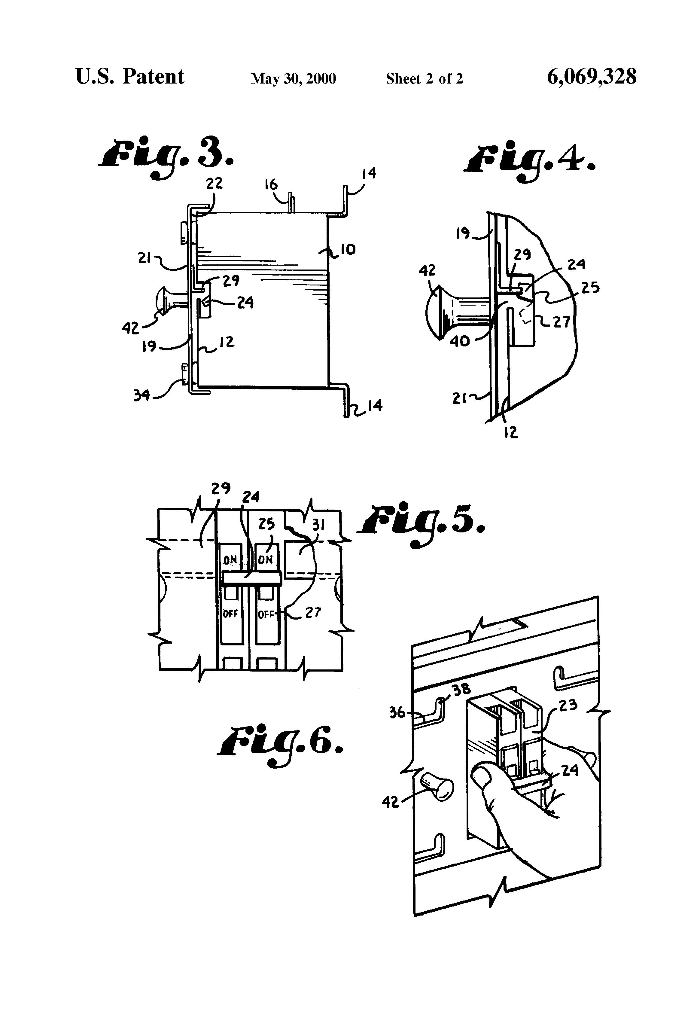 patent us6069328