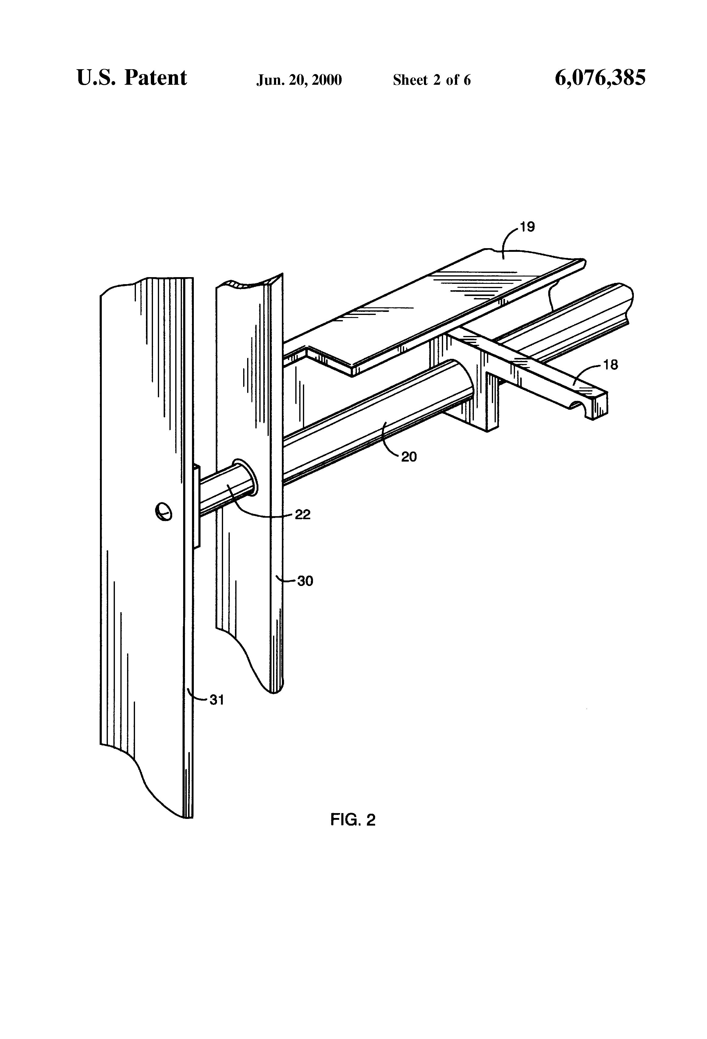wiring diagram for door poppers