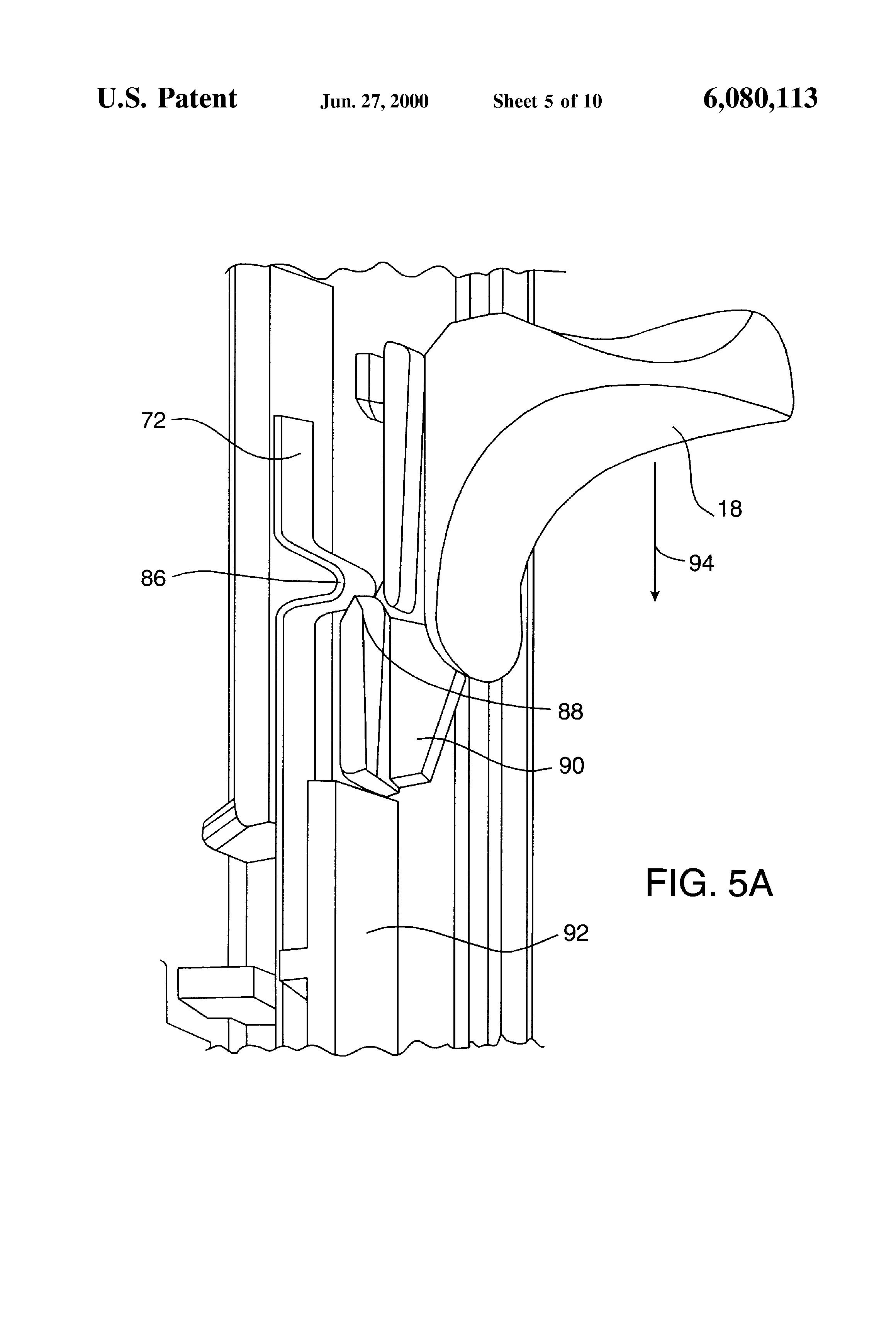 patent us6080113