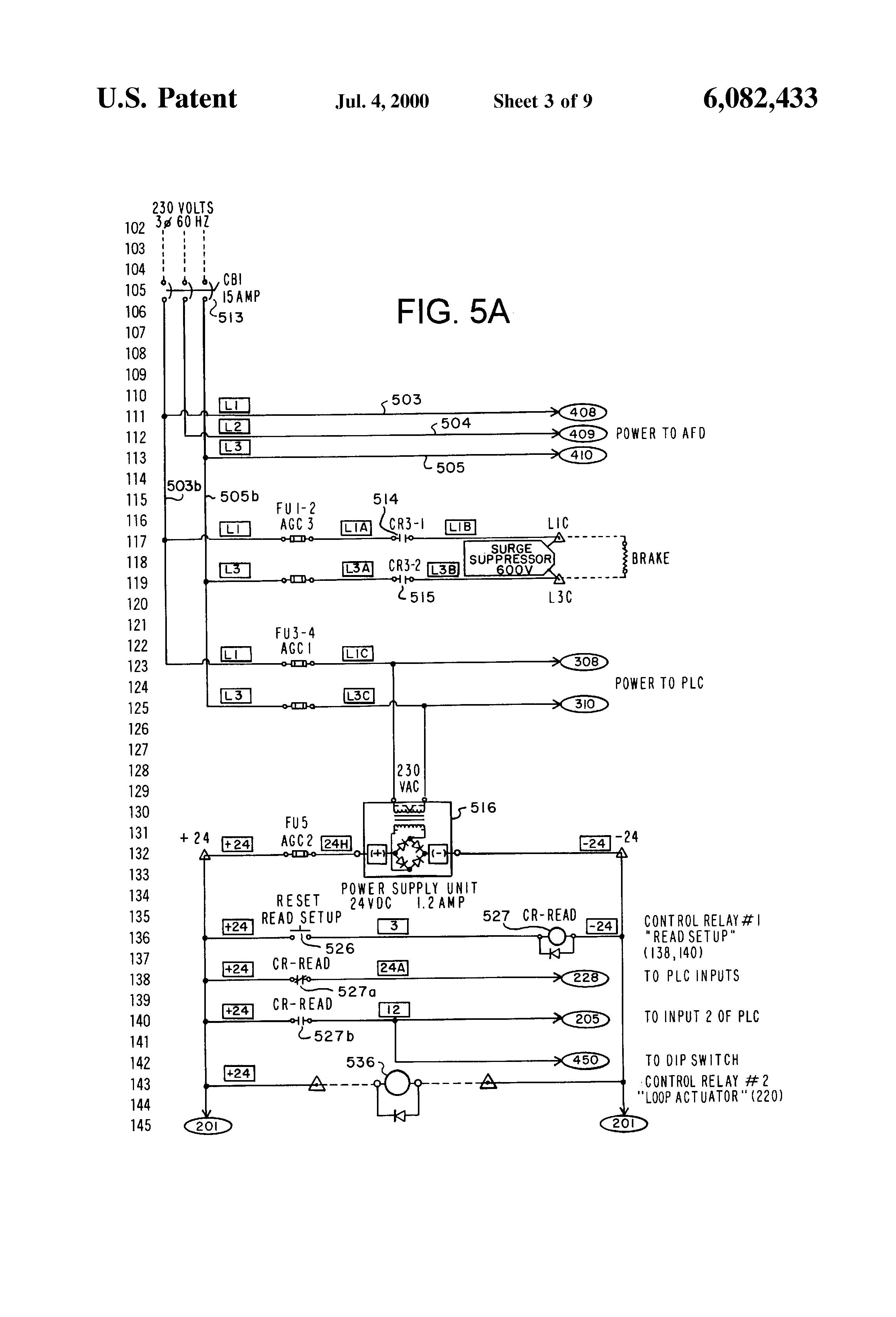 Patent Us6082433