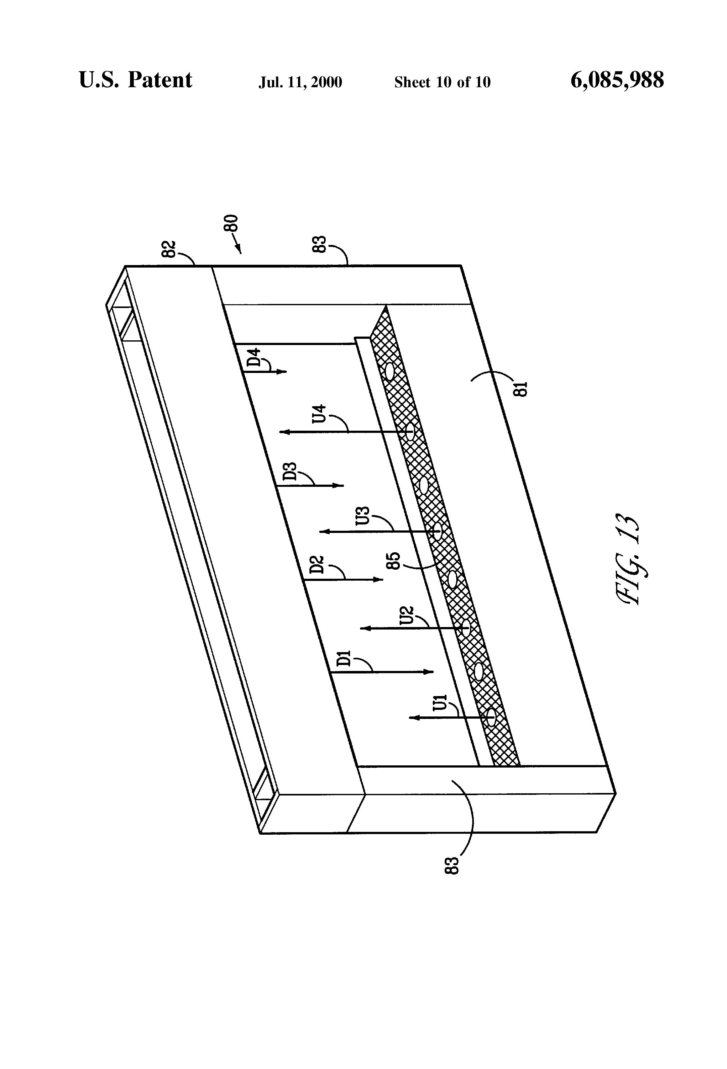 patent us6085988