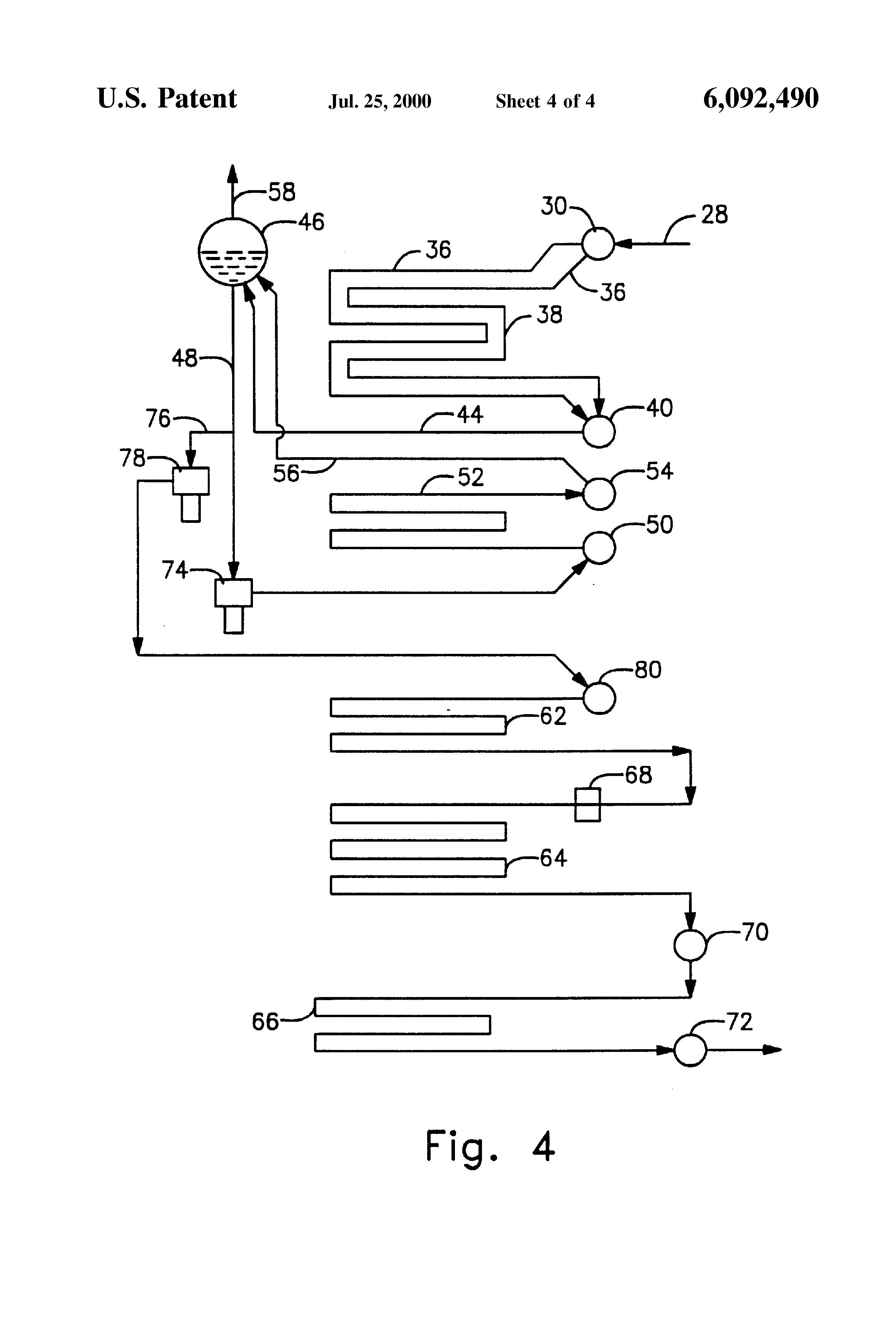 Patent US Heat recovery steam generator Google Patents