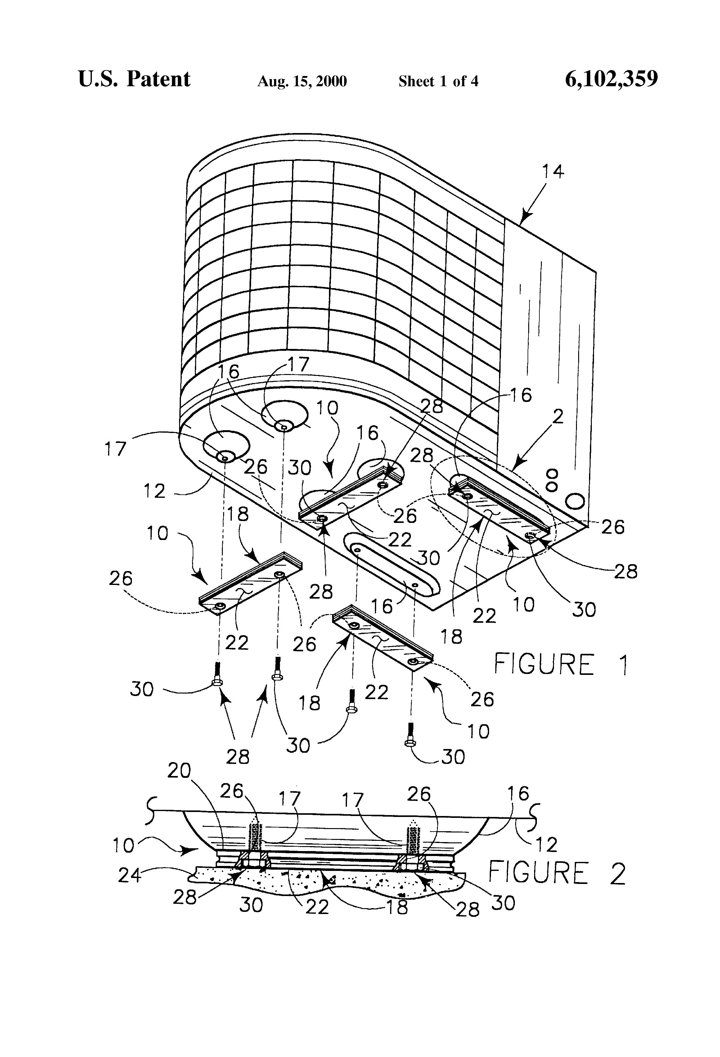 patent us6102359