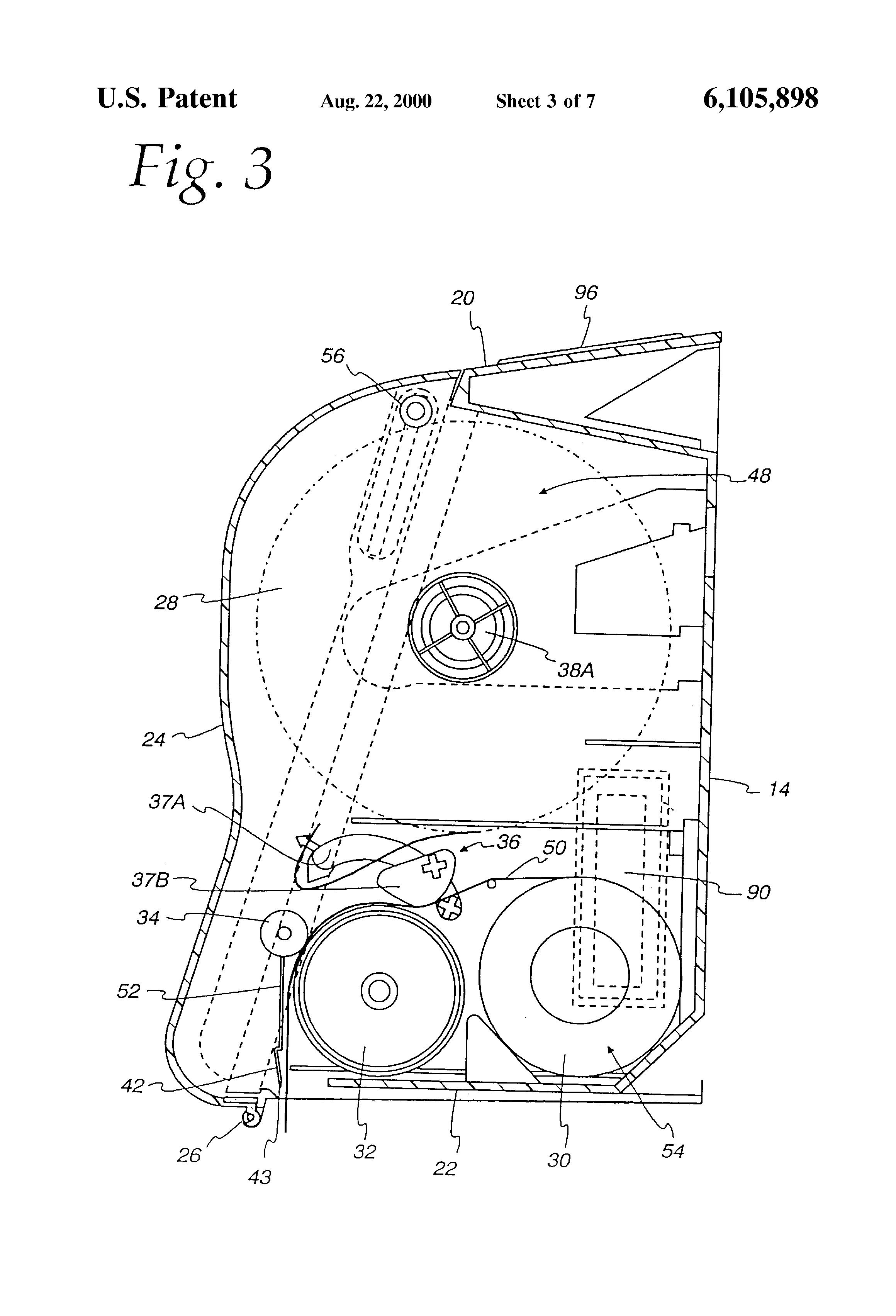 wausau paper towel dispenser manual