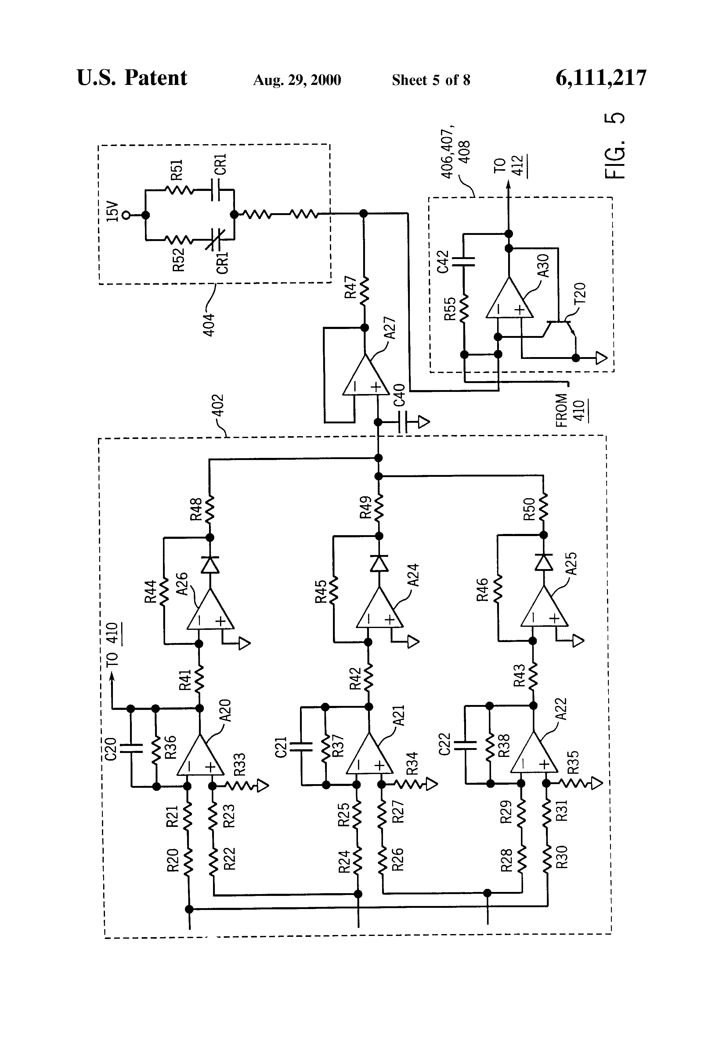 patent us6111217 engine driven inverter welding power supply patent drawing