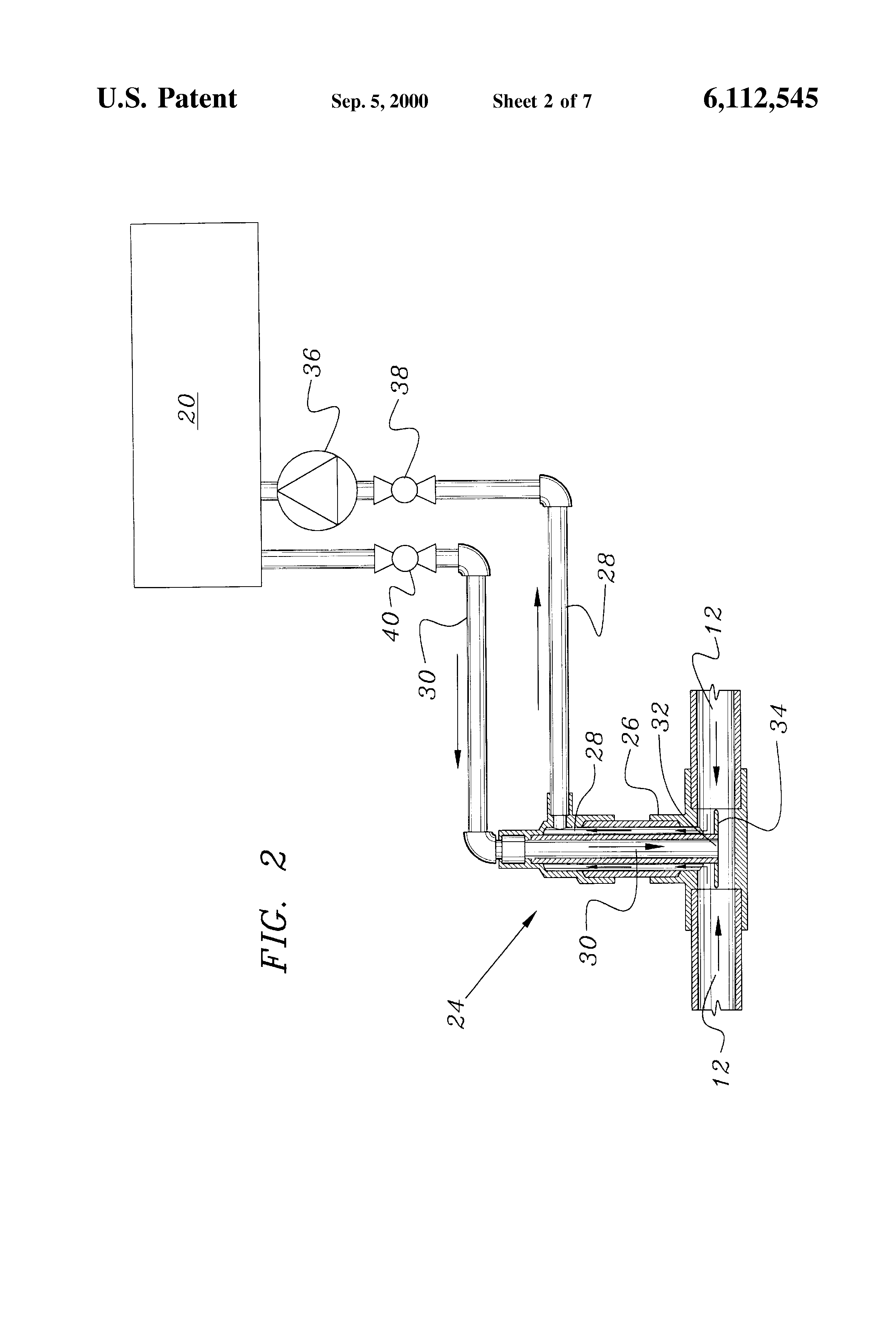 patent us6112545