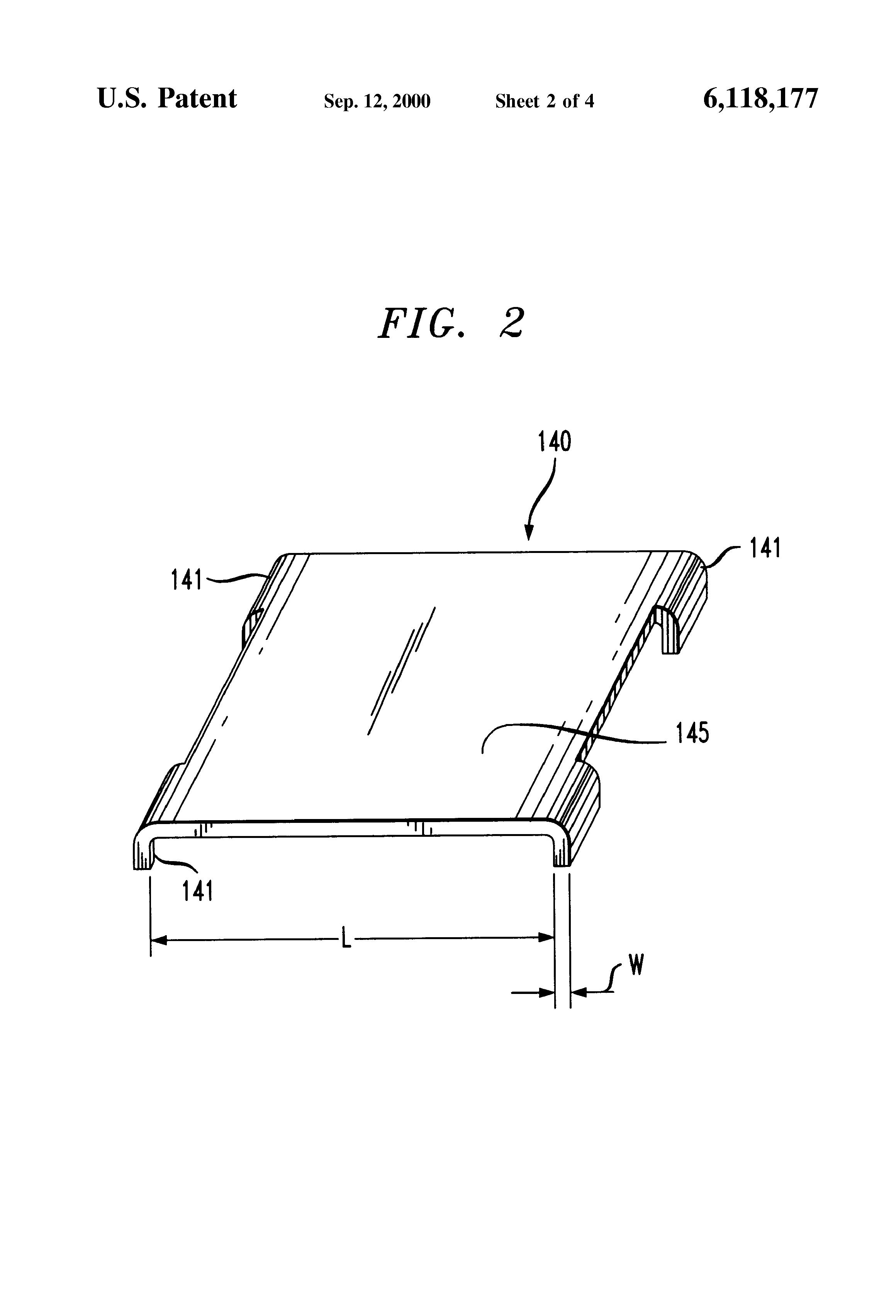 patent us6118177
