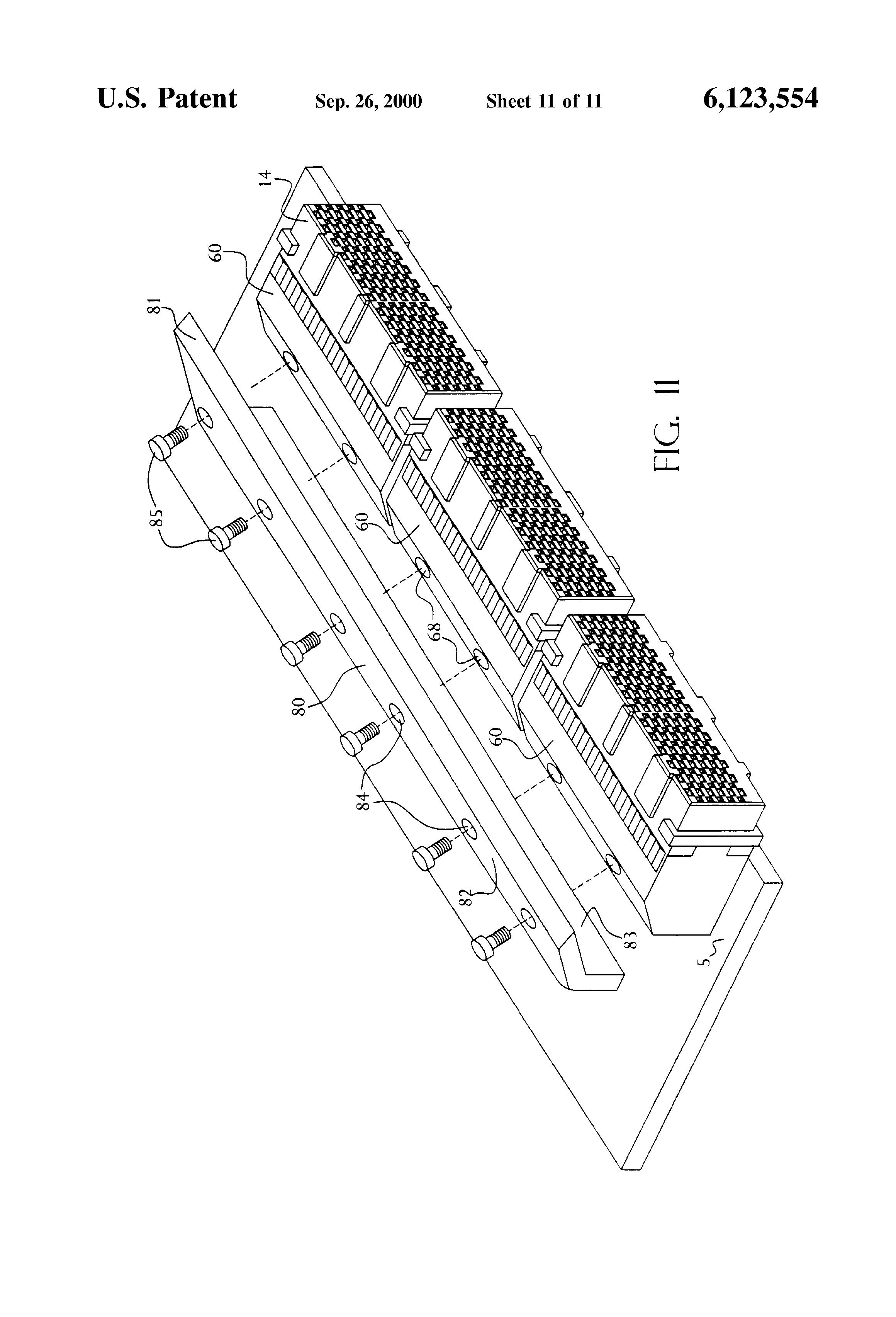 brevetto us6123554