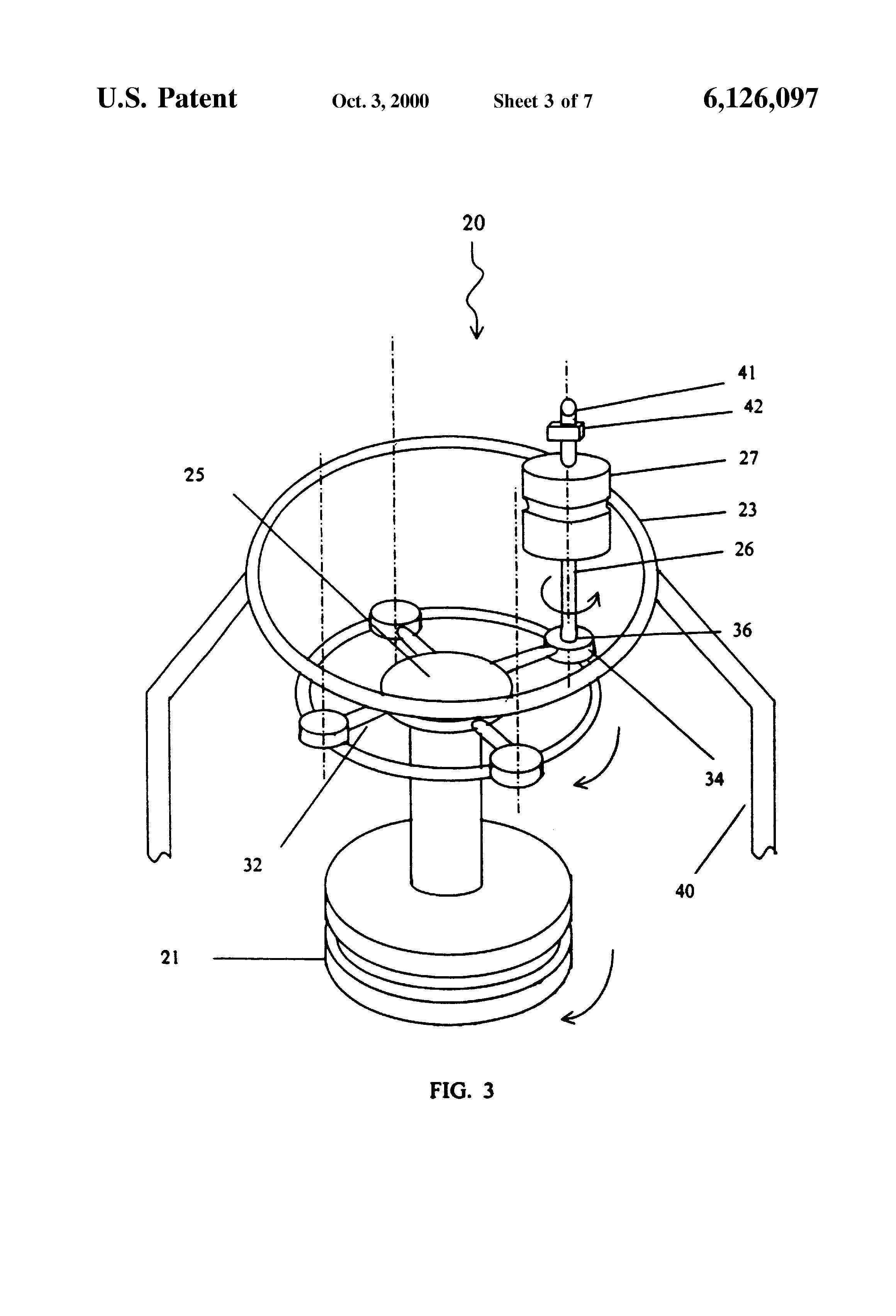 patent us6126097