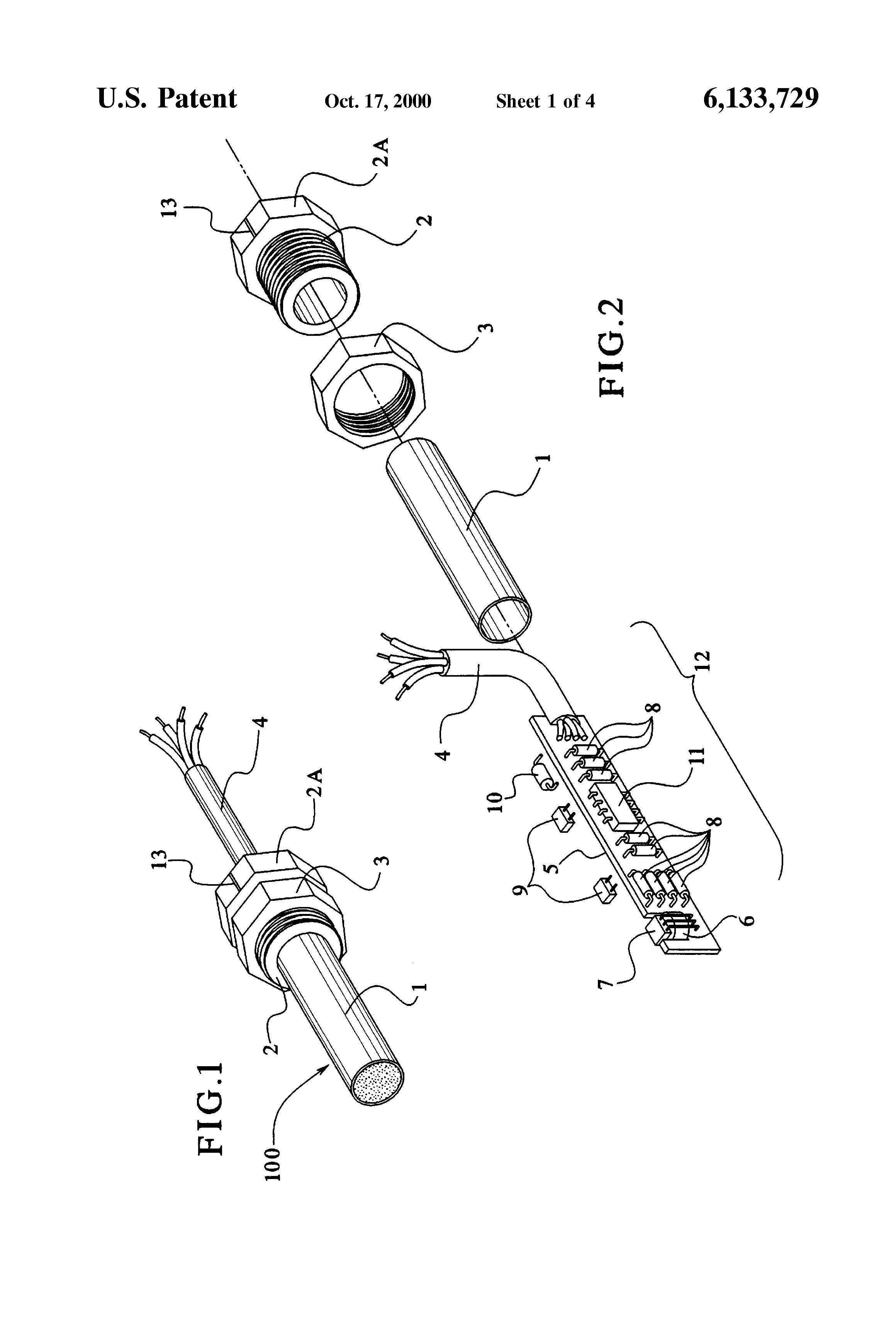 patent us6133729