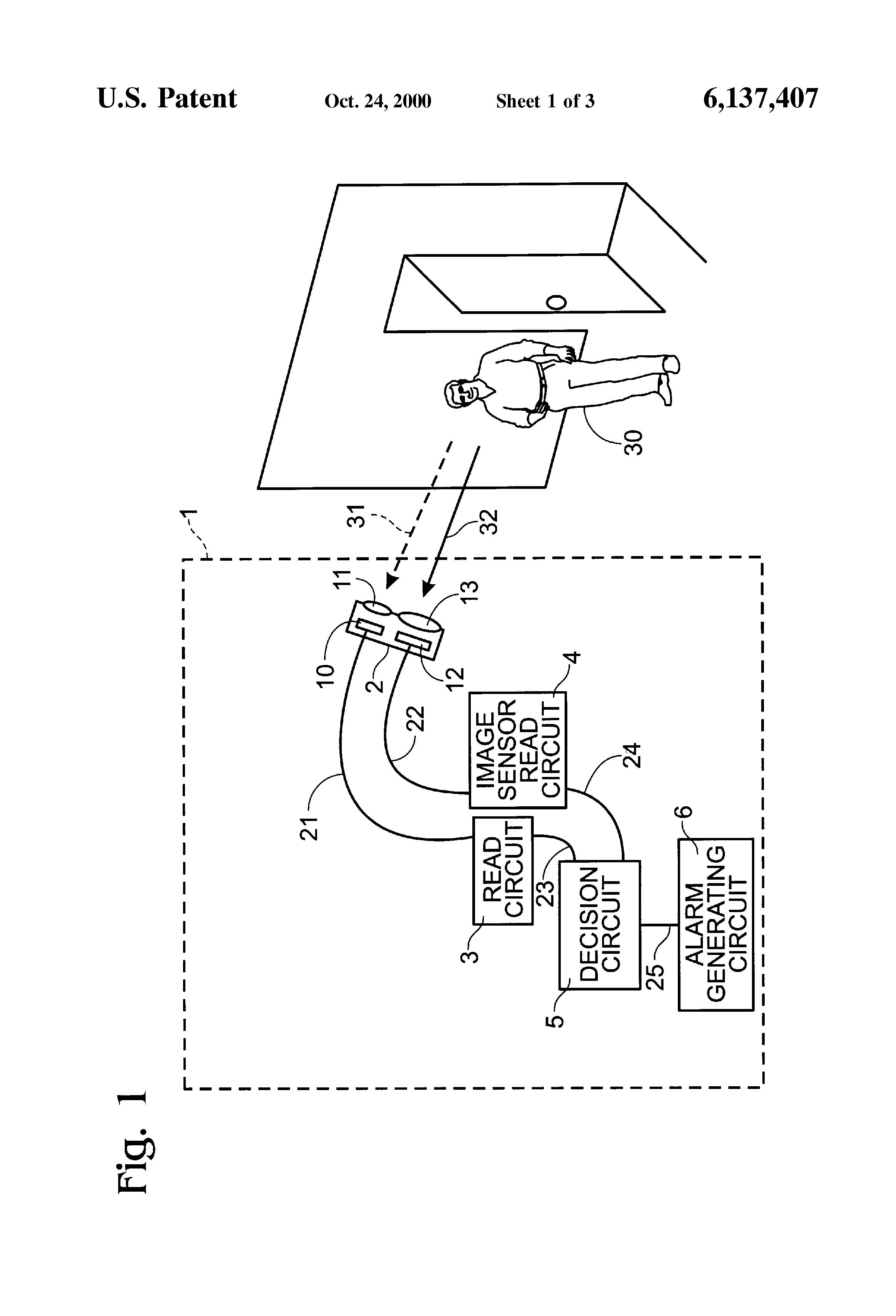 patent us6137407