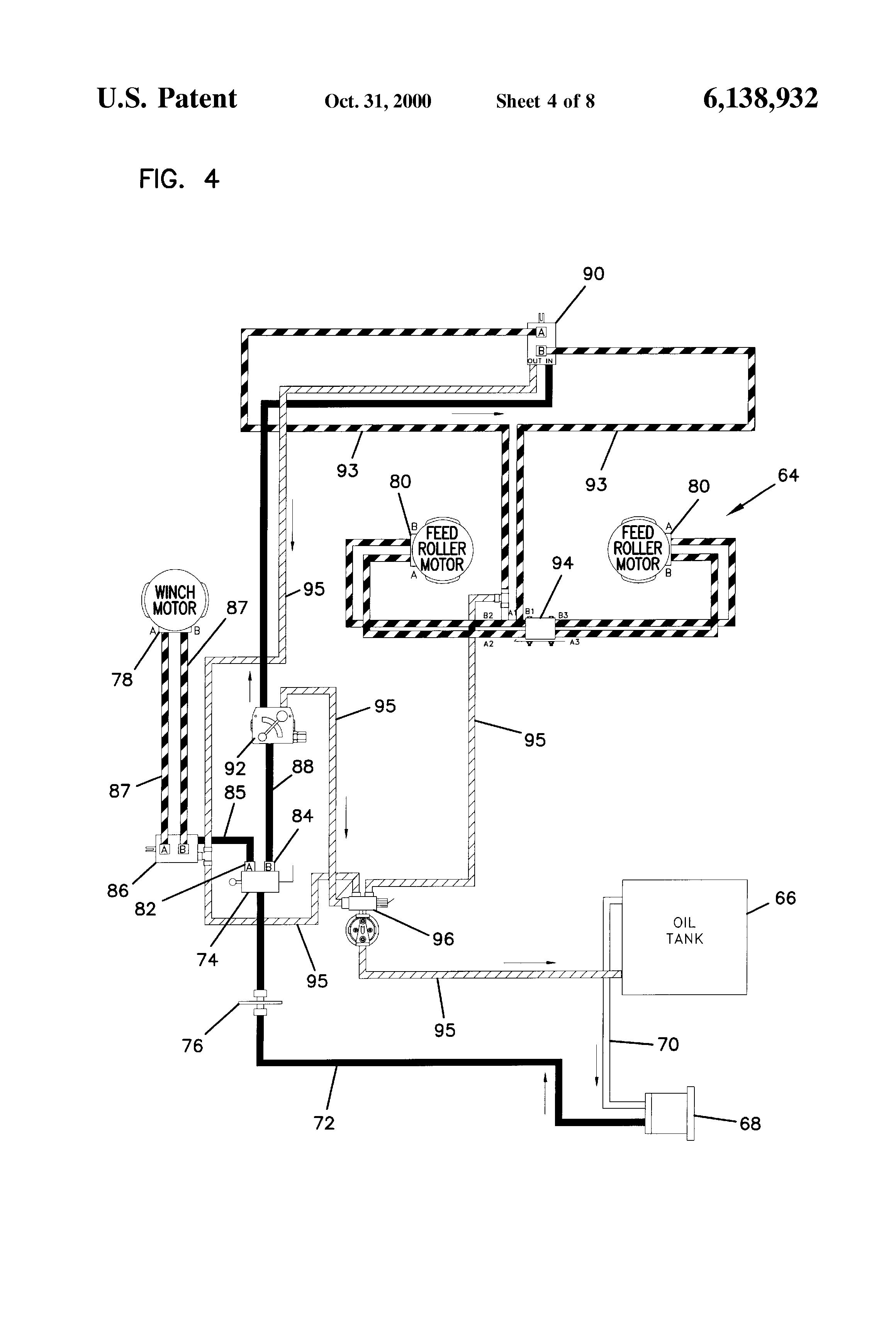 Chipper Voltage Regulator : Altec chipper wiring diagram apple