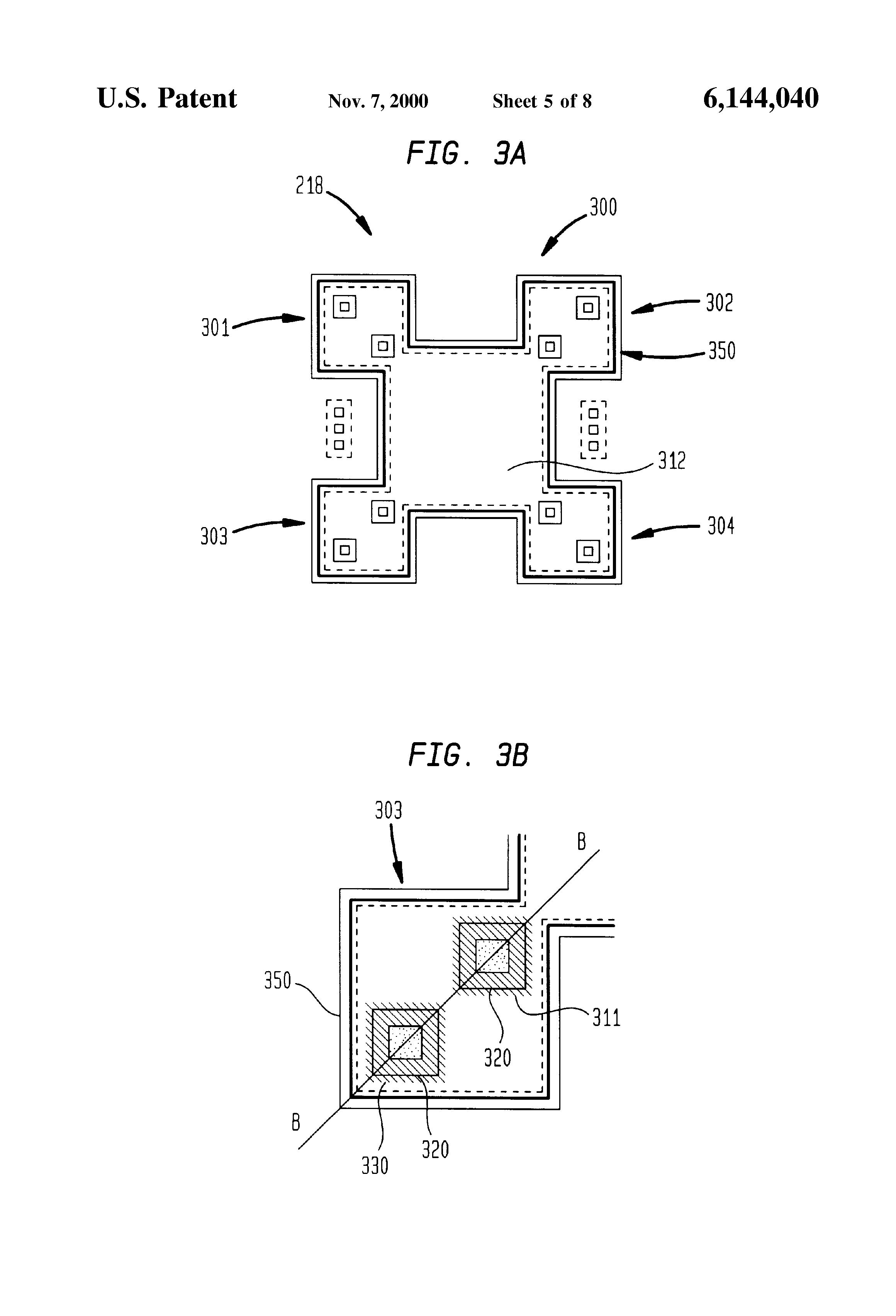 patent us6144040