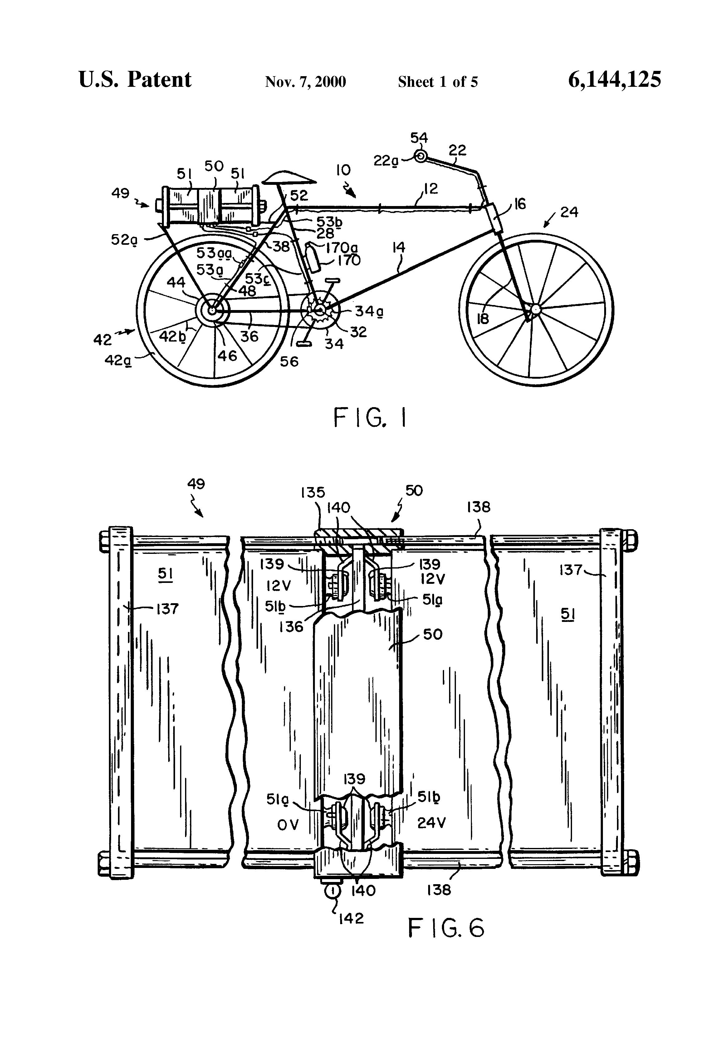 patent us6144125