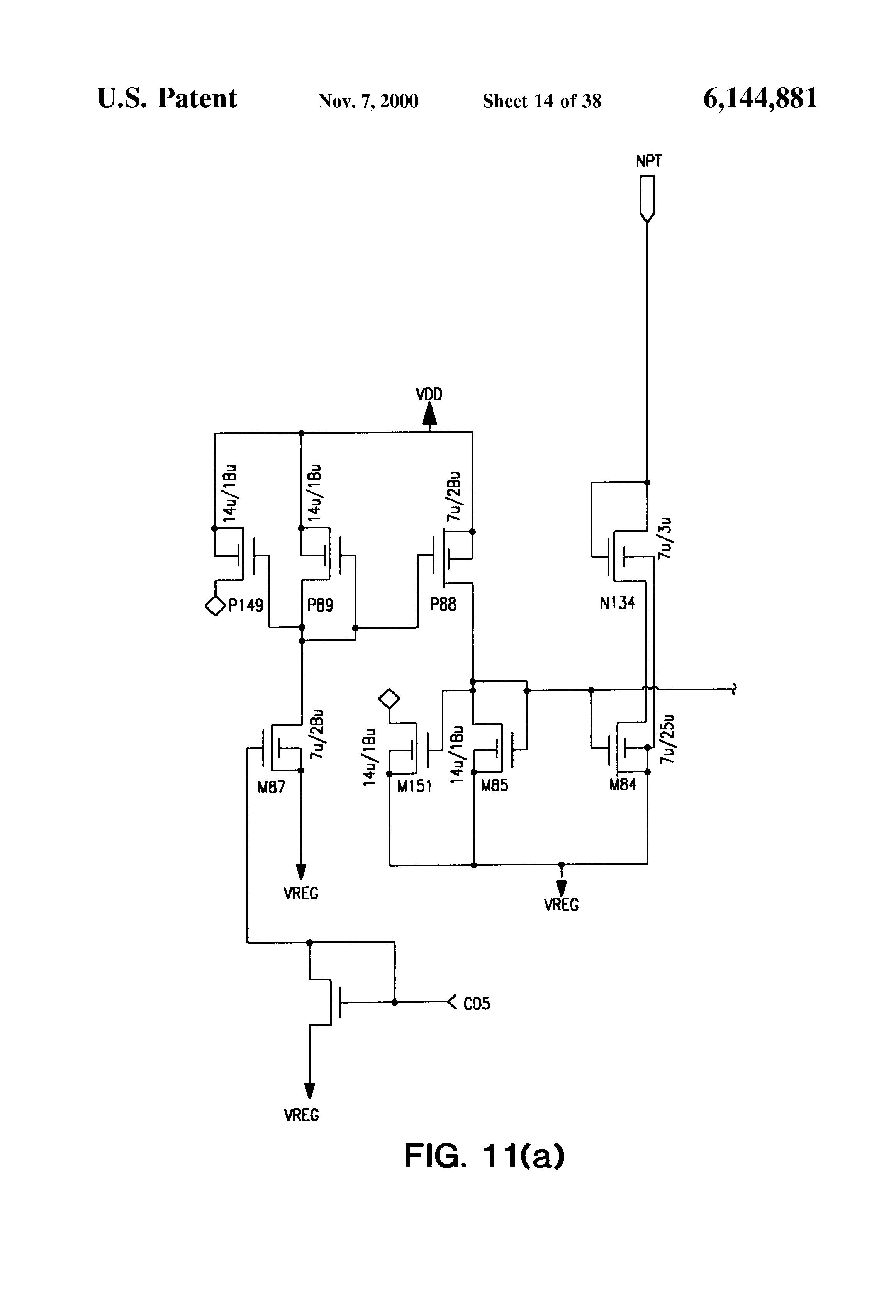 patent us6144881