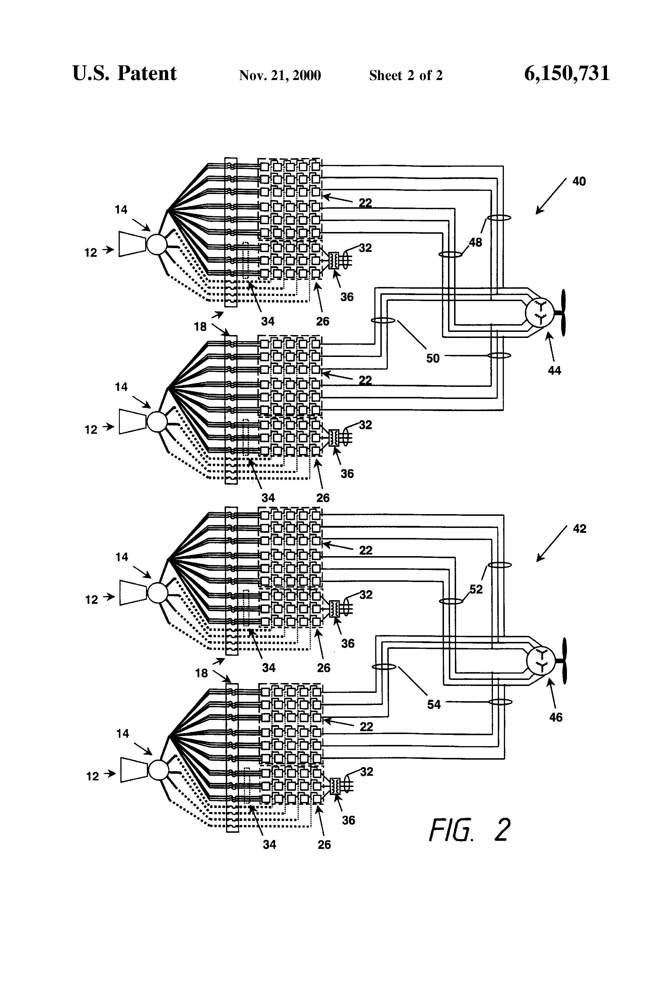 patent us6150731