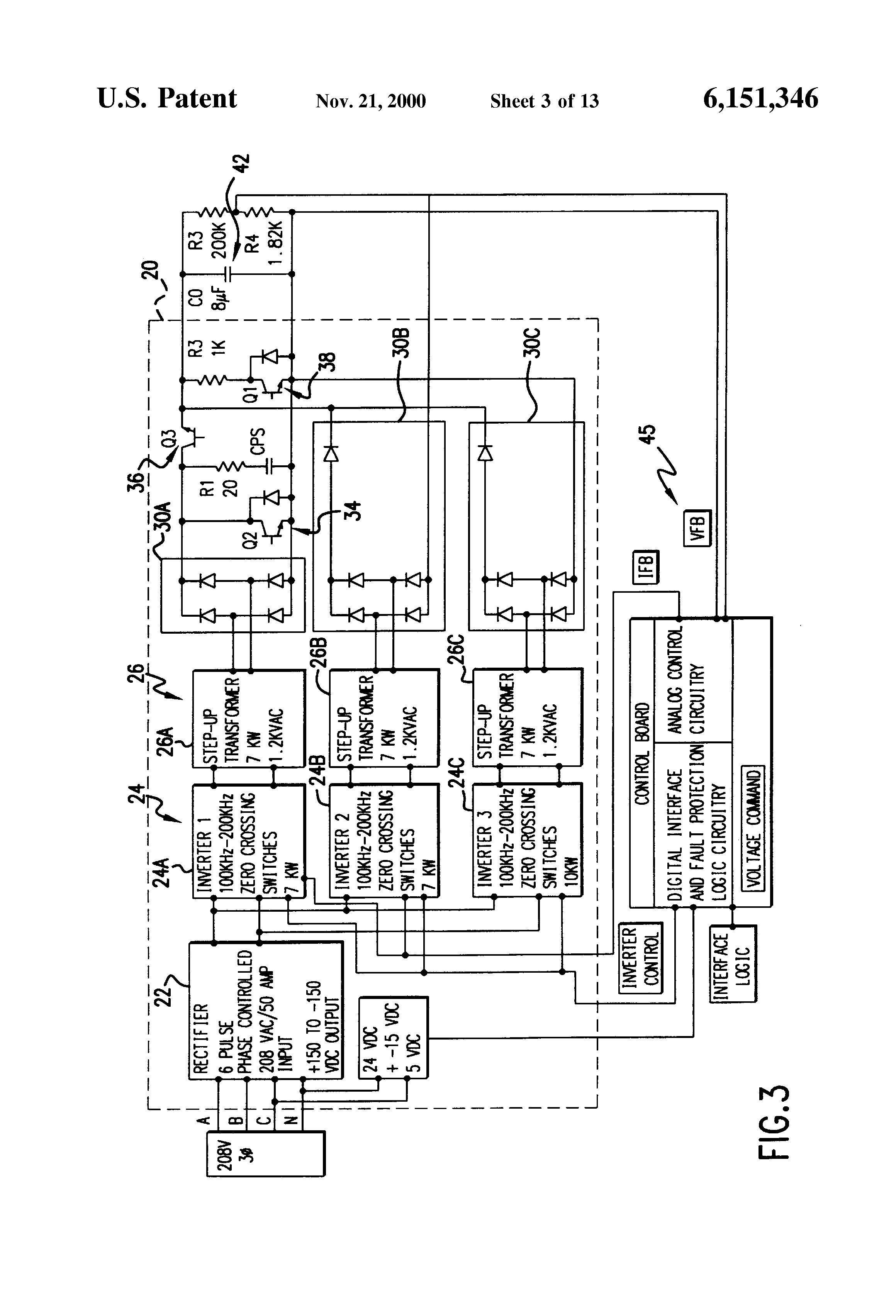 patent us6151346