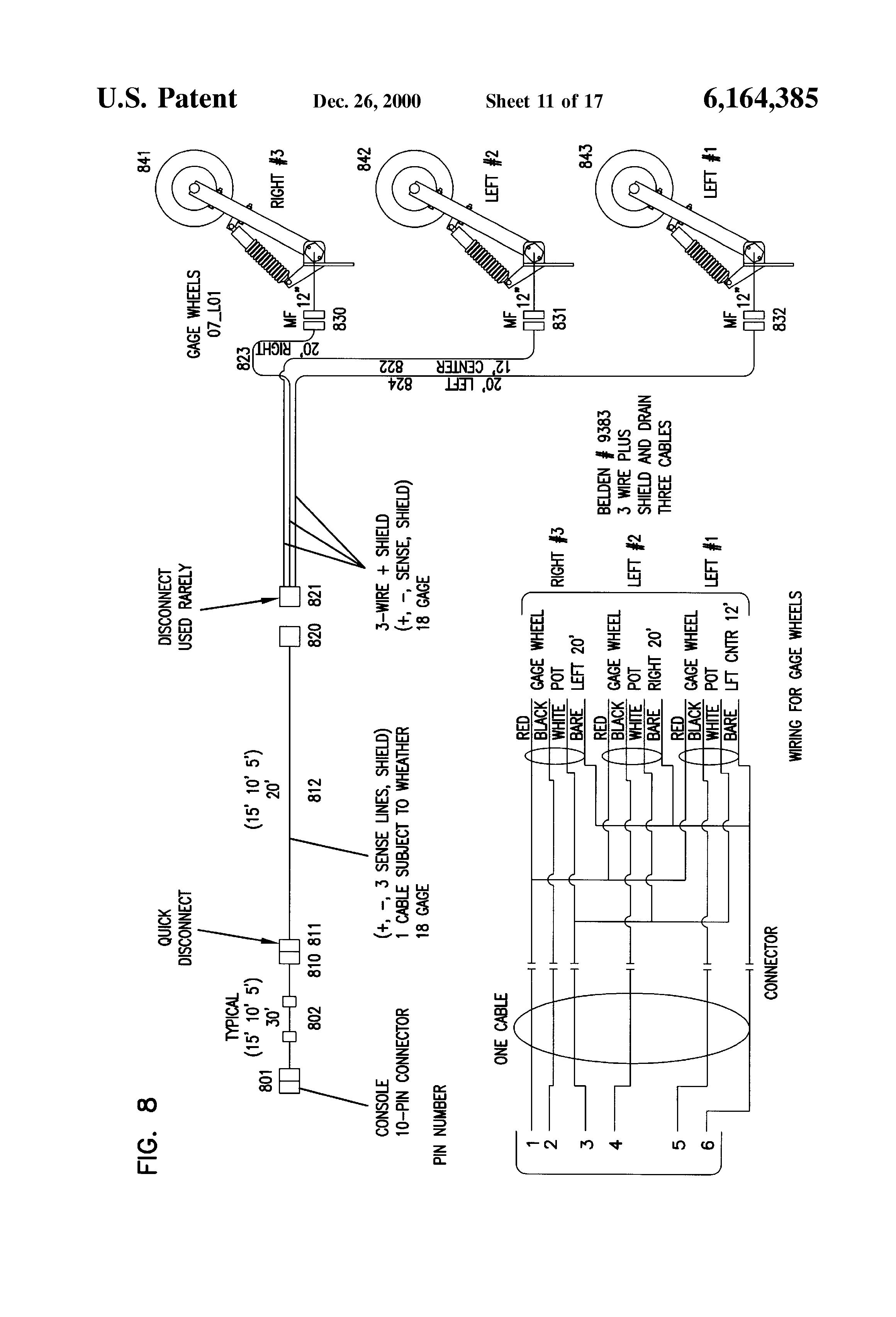 patent us6164385