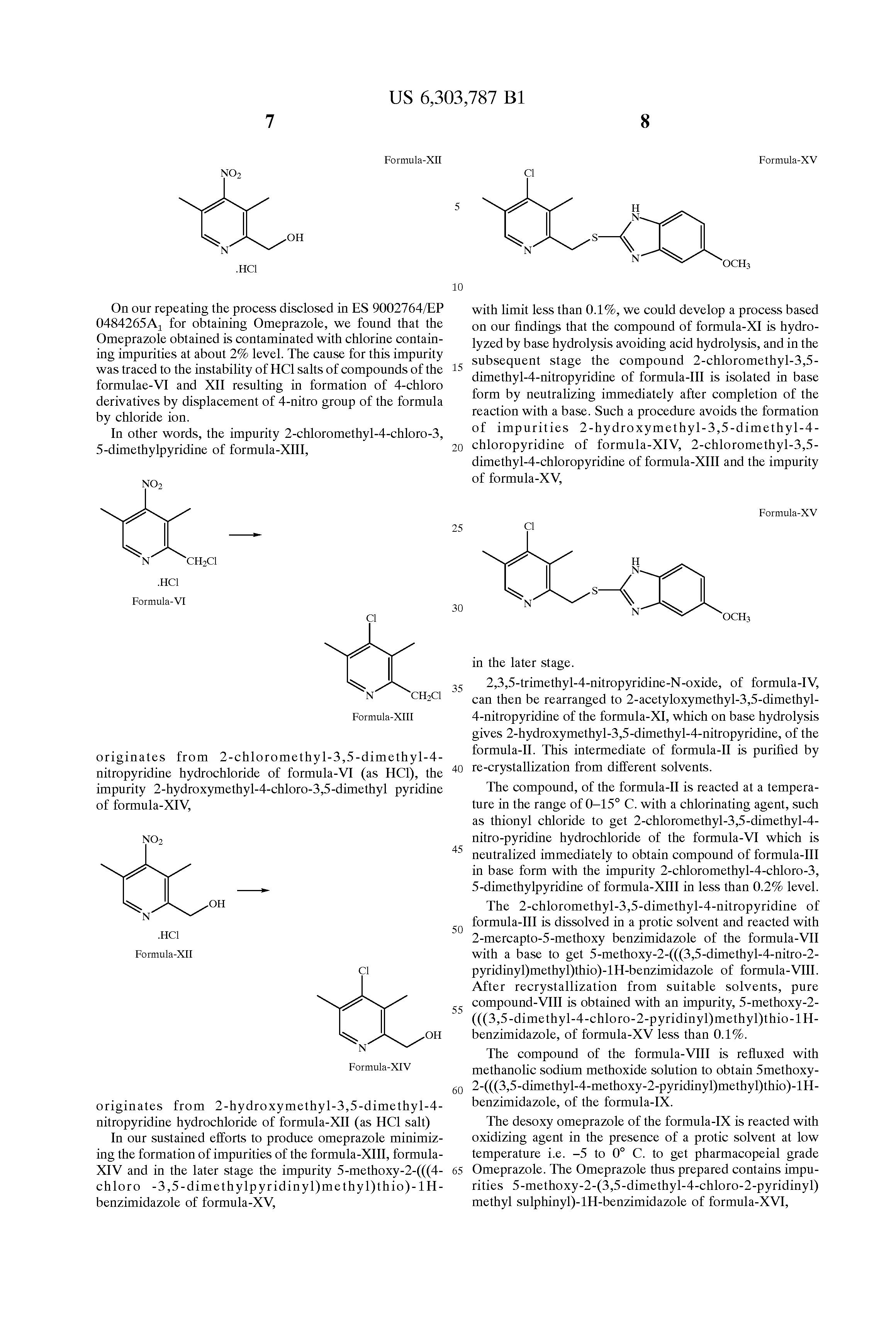 nexium tablet versus capsule