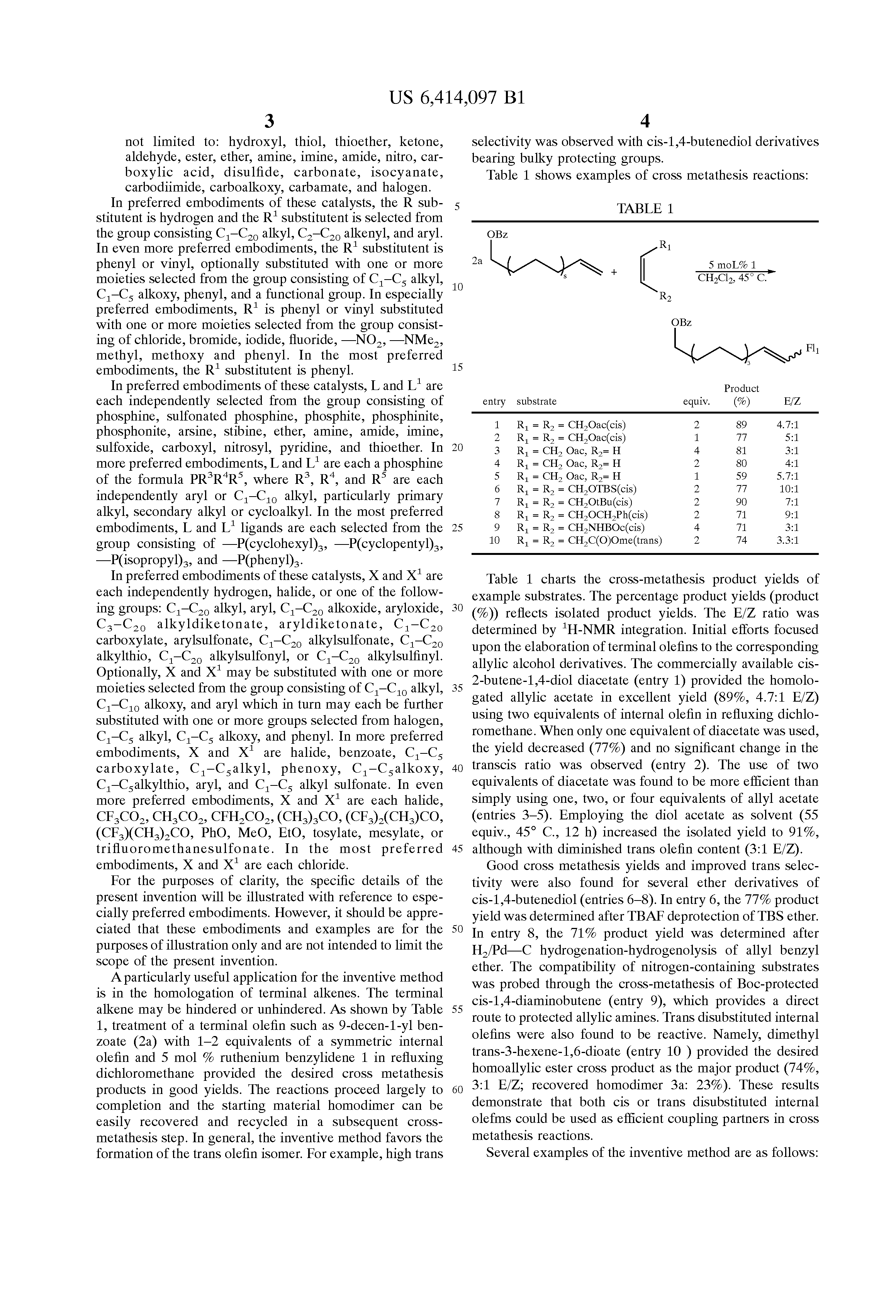 and methathesis A review of σ-bond metathesis is presented using watson's 1983 observation of degenerative methyl ligand exchange at metallocene compounds as a starting point.