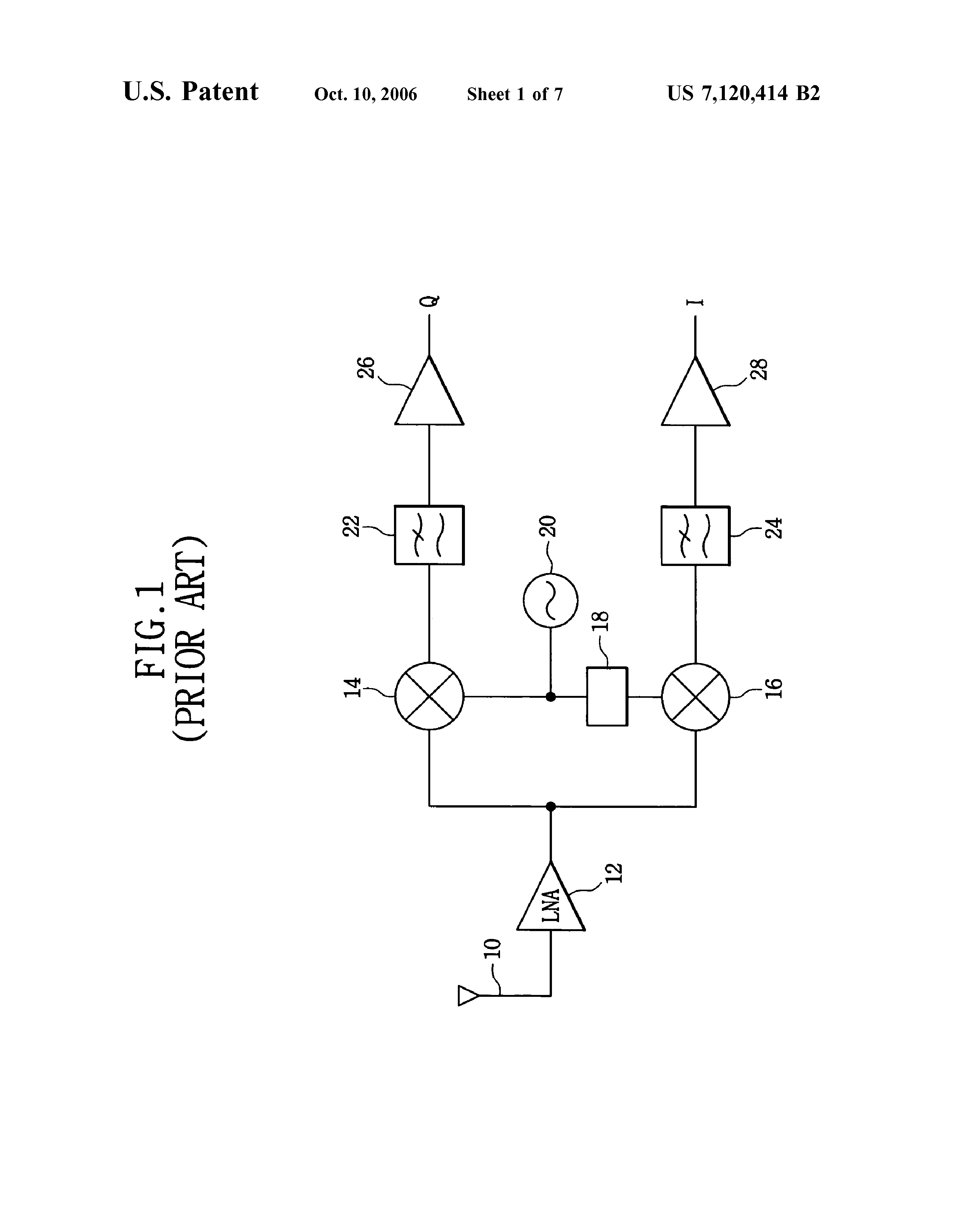 image frequency in superheterodyne receiver pdf