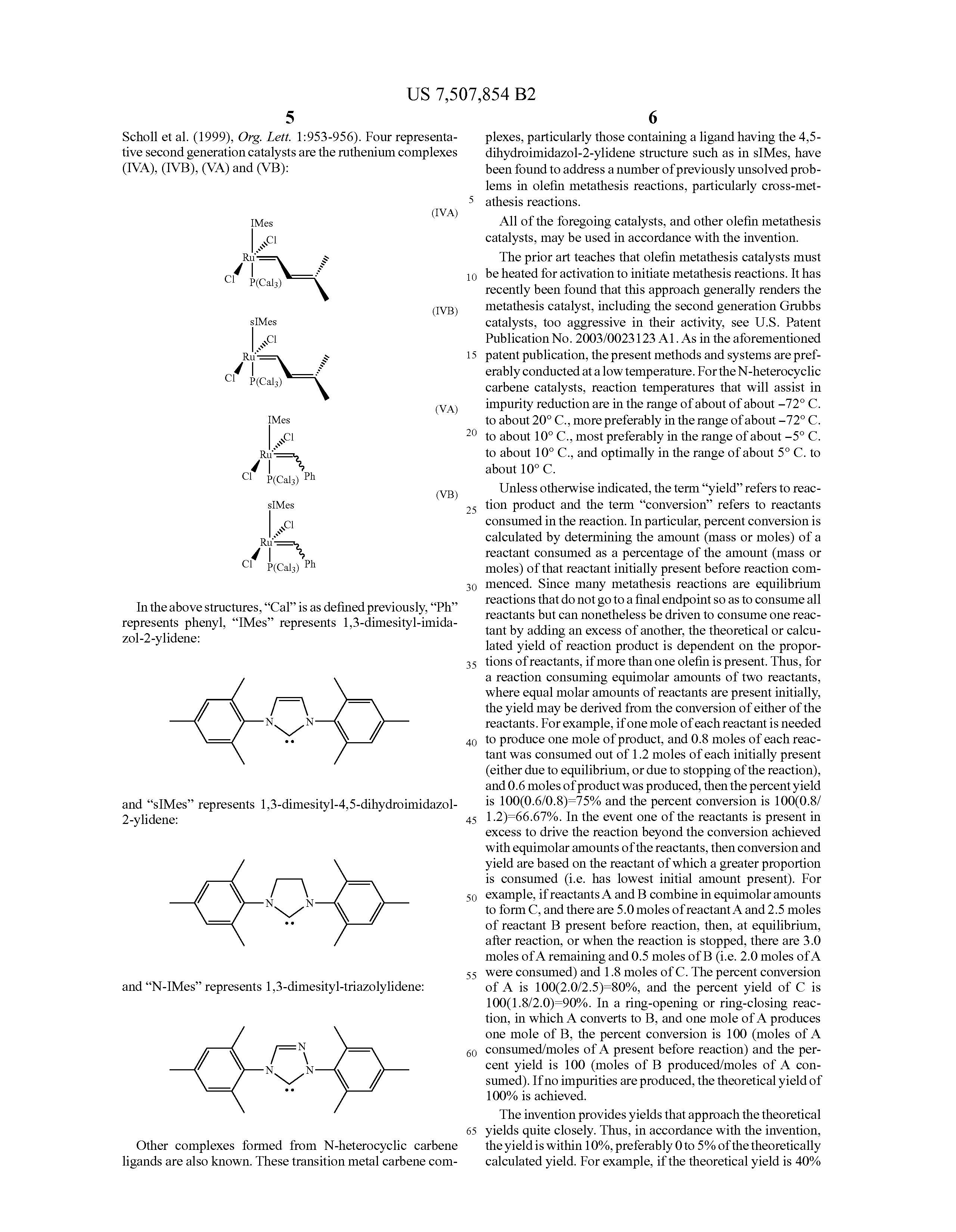 Olefin isomerization metathesis