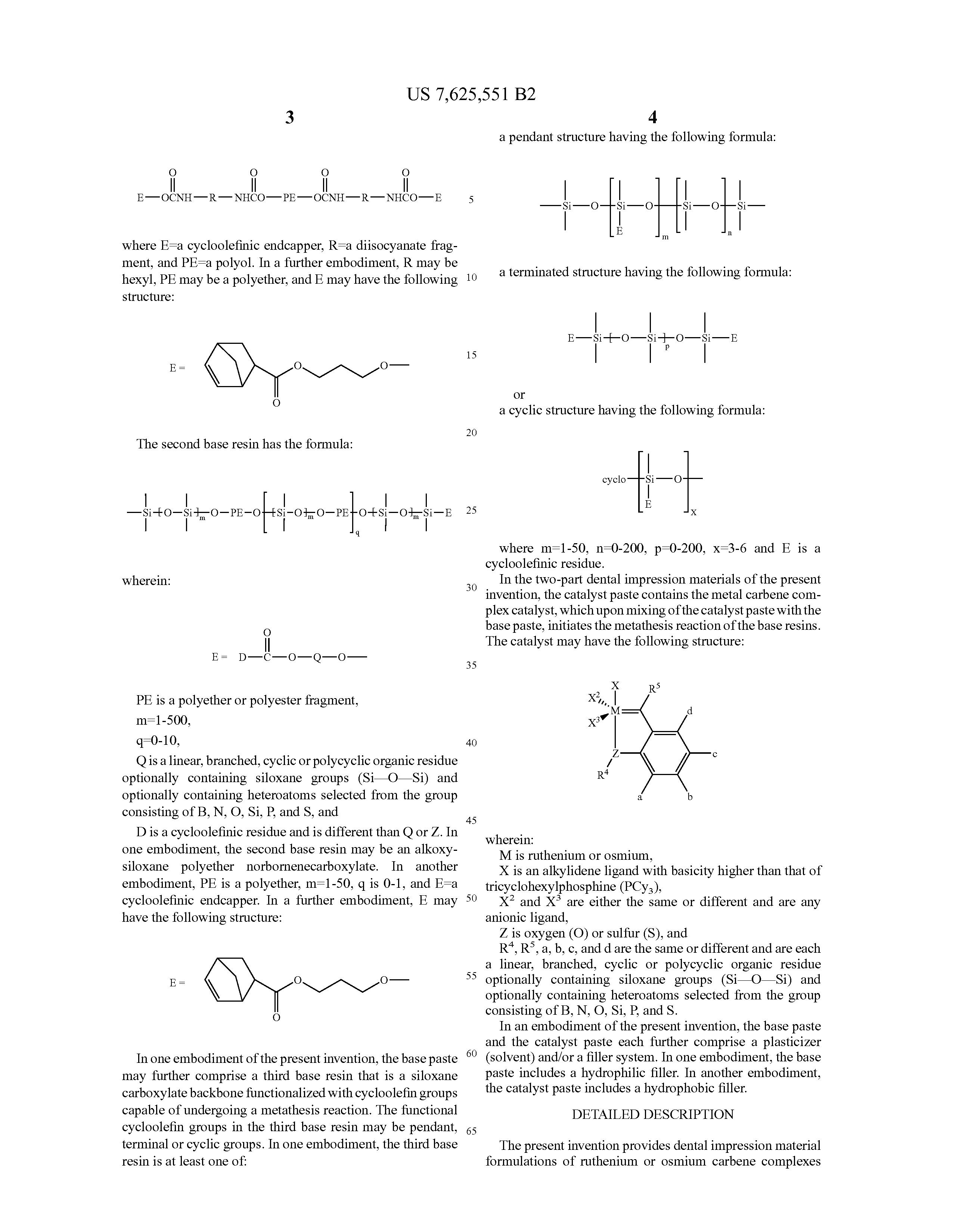 Ring Closing Metathesis Examples