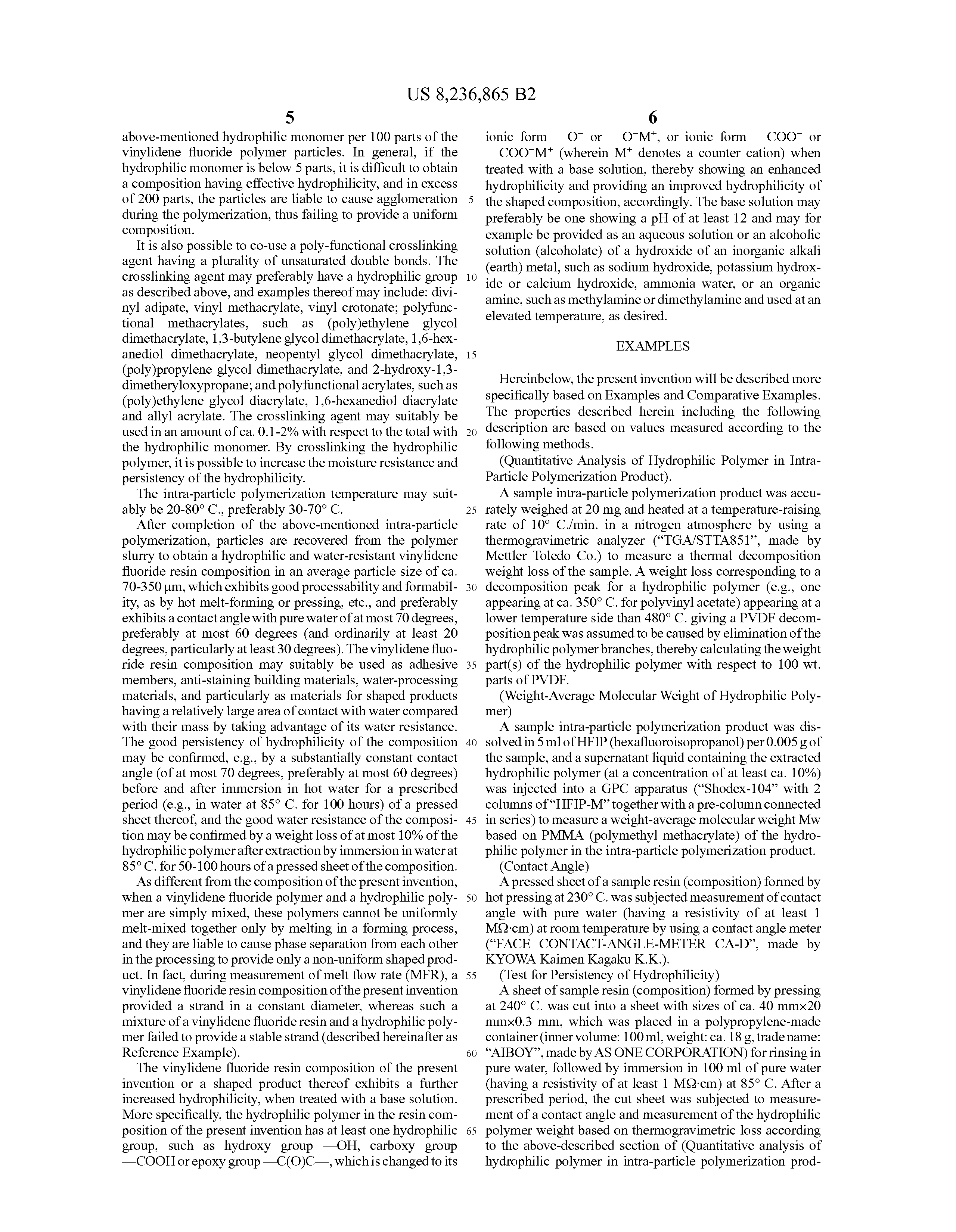 Kjennetegn ved et essay