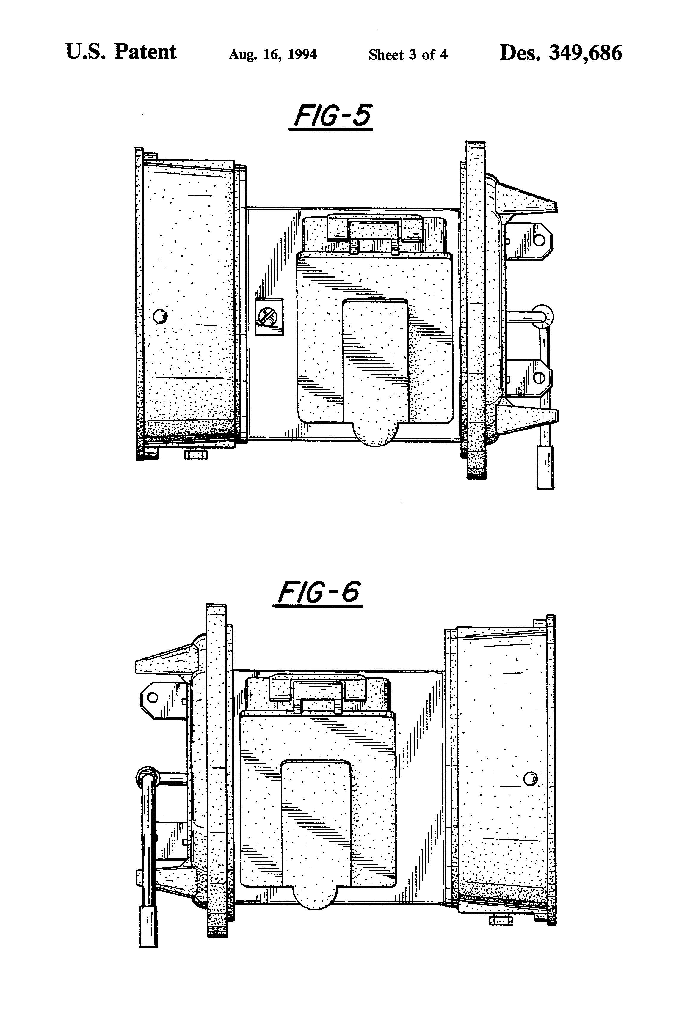 USD349686 on japanese electrical adapter