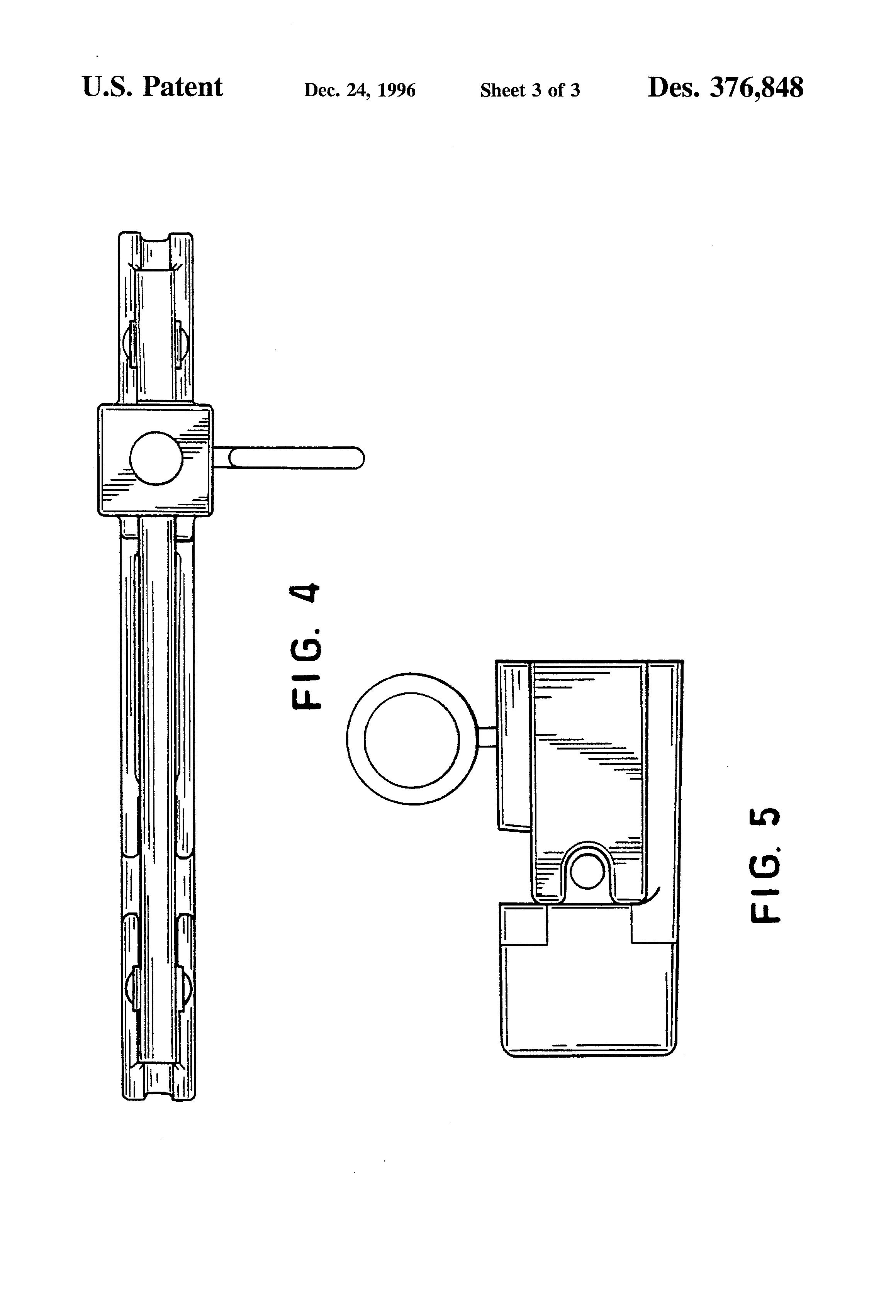 Infusion Systems Perspective : Brevetto usd infusion pump cassette google brevetti