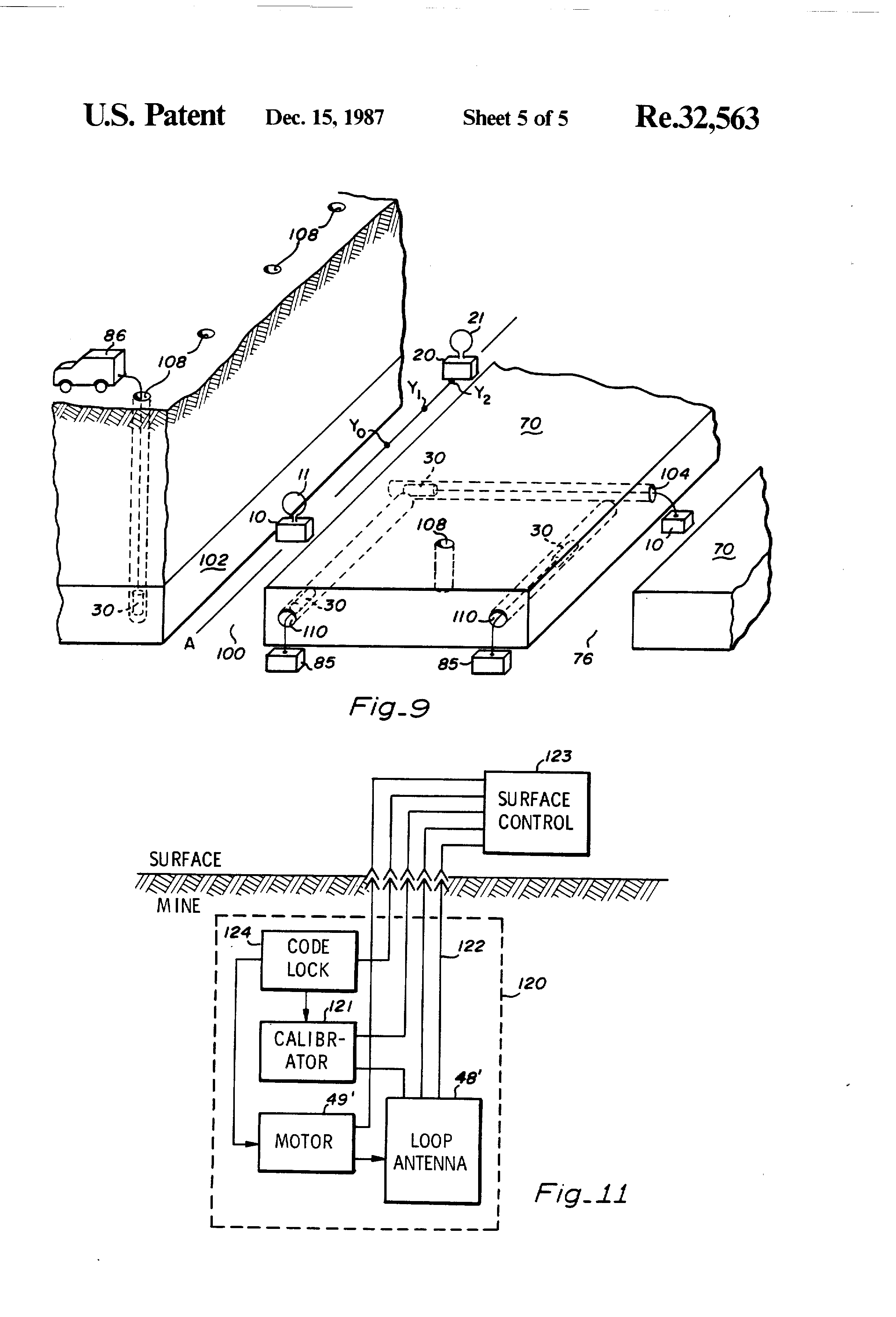 patent usre32563