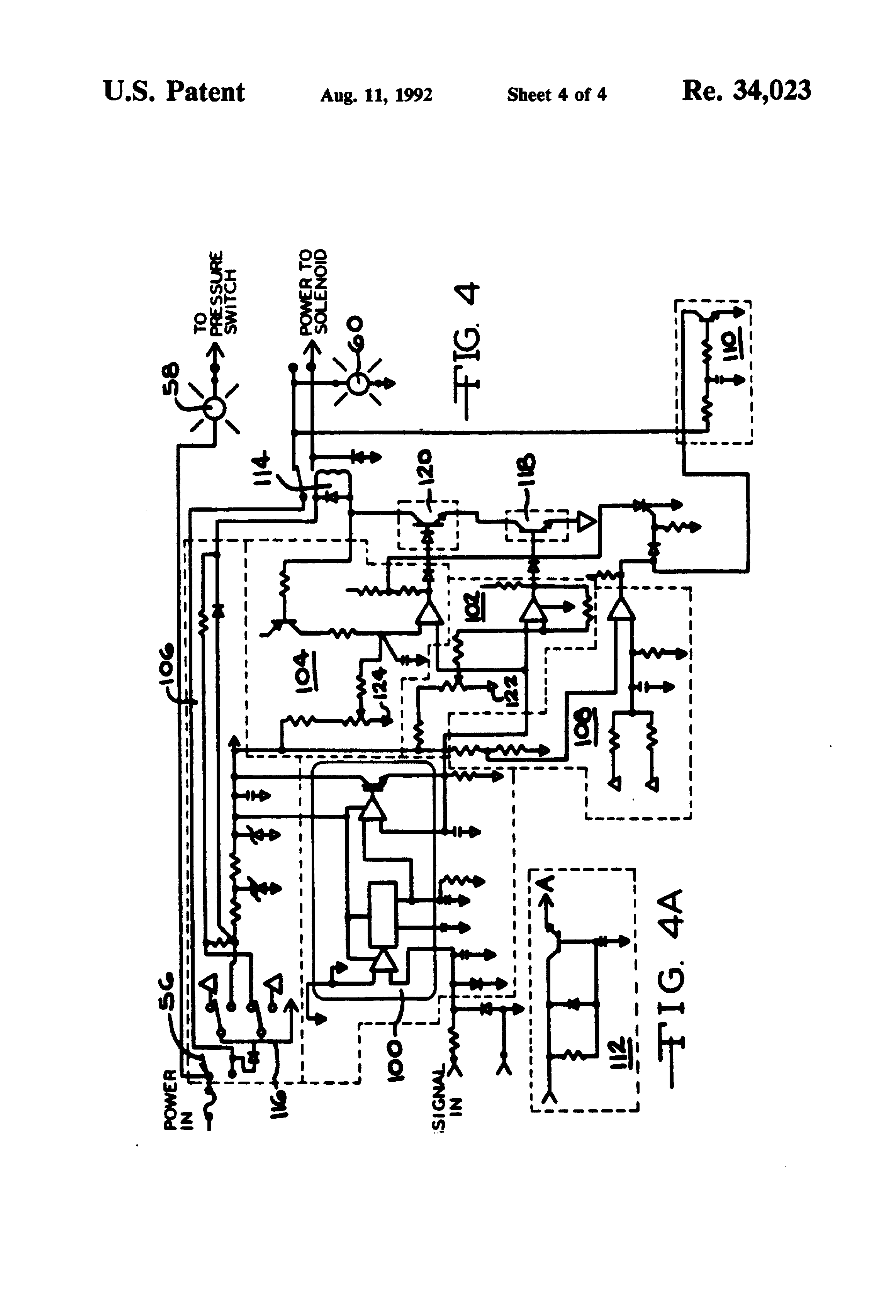 USRE34023 5 muncie pto wiring diagram muncie pto valve \u2022 wiring diagrams j muncie pto wiring diagram at crackthecode.co
