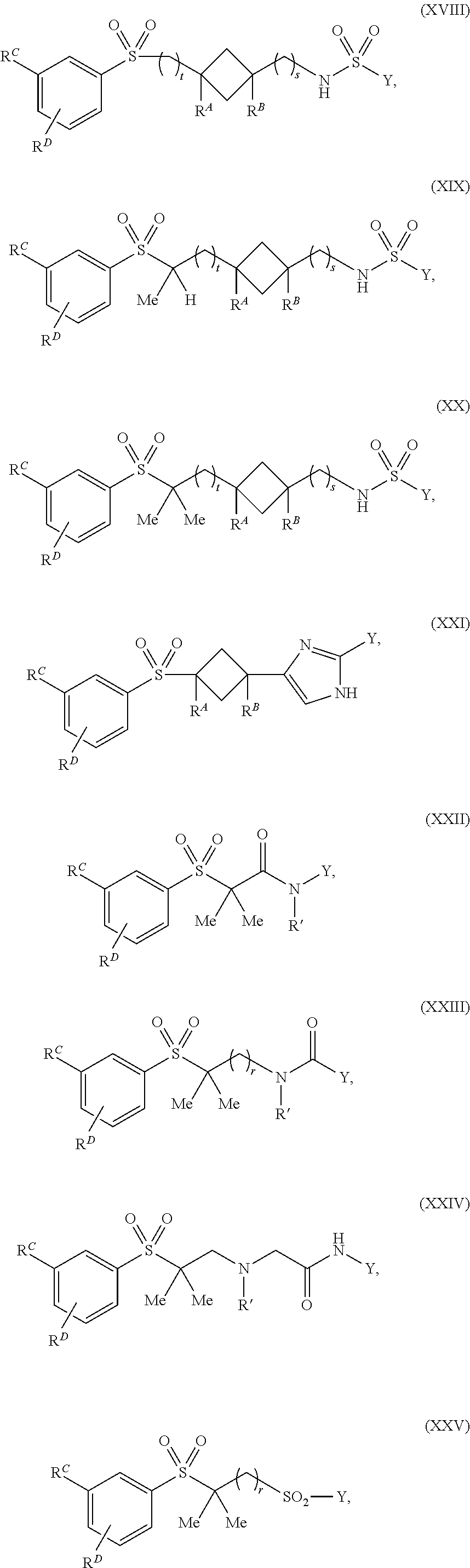 Us20120245137a1 Aryl Sulphone Derivatives As Calcium Channel Seal Skeleton Labeled See Diagram 9230 Figure 20120927 C00027