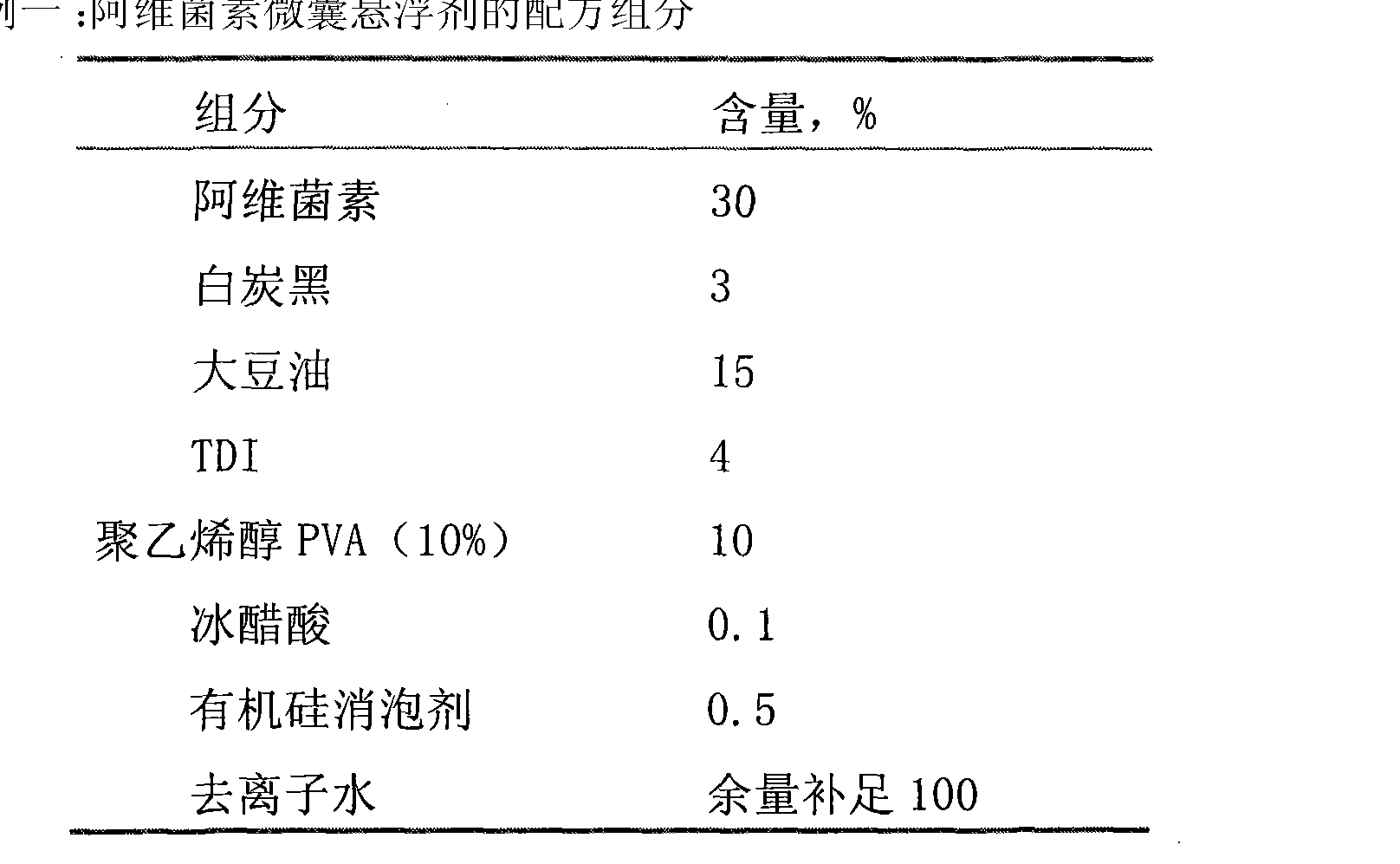 Figure CN102100229AD00101