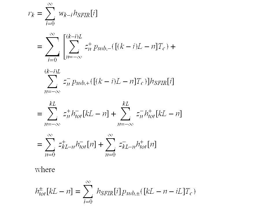 Figure US06442195-20020827-M00007
