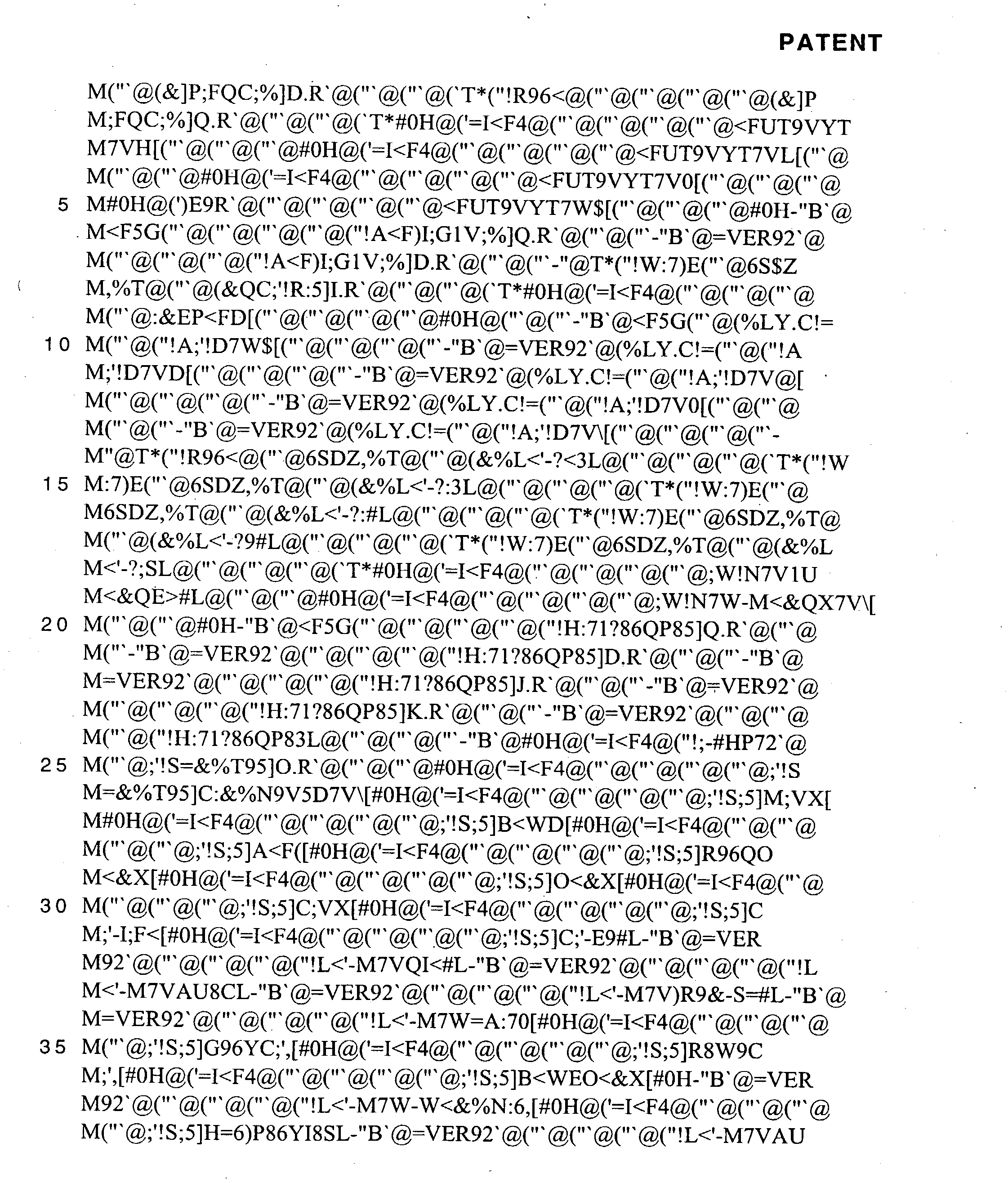 Figure US20030174720A1-20030918-P00038