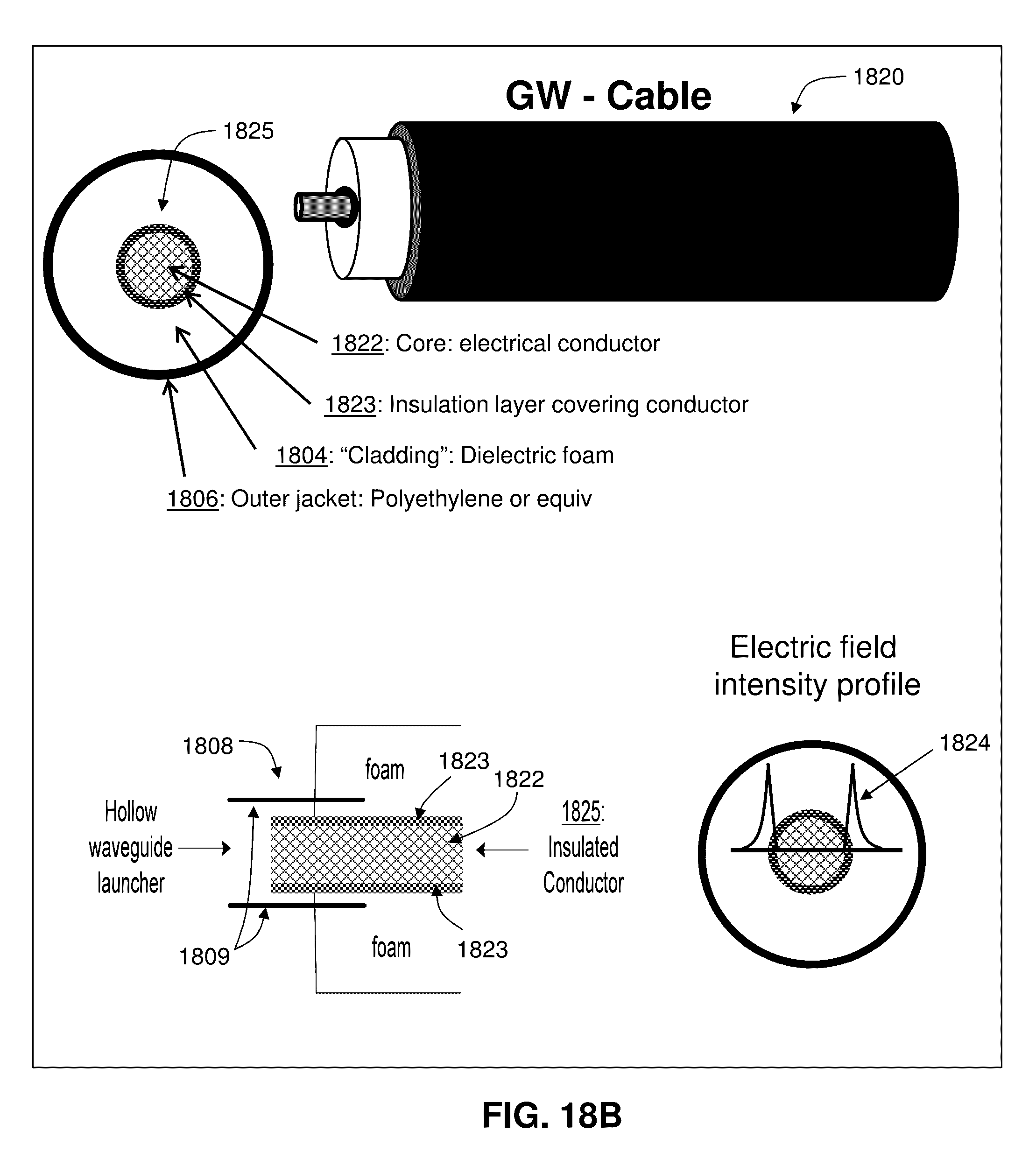US20170019131A1 - Method and apparatus for coupling an antenna to a device  - Google Patents