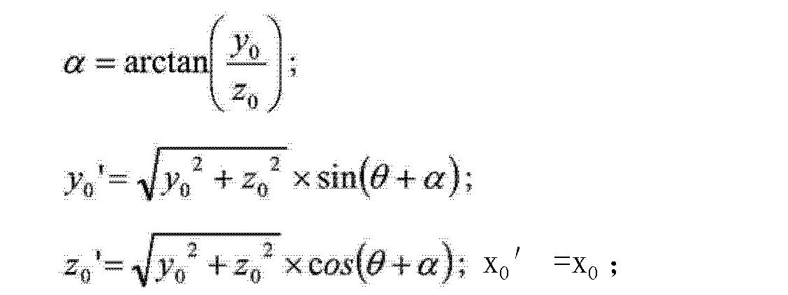 Figure CN103824303AC00033
