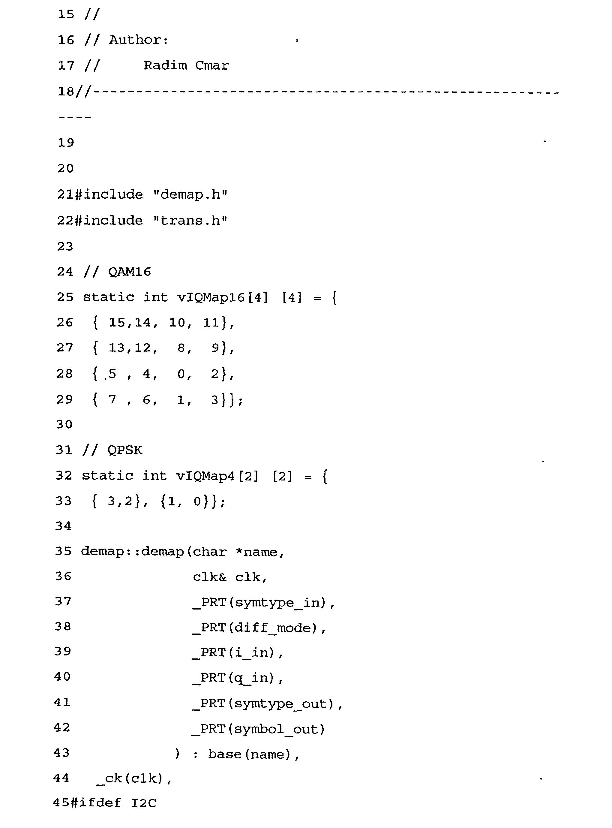 Figure US20030216901A1-20031120-P00070